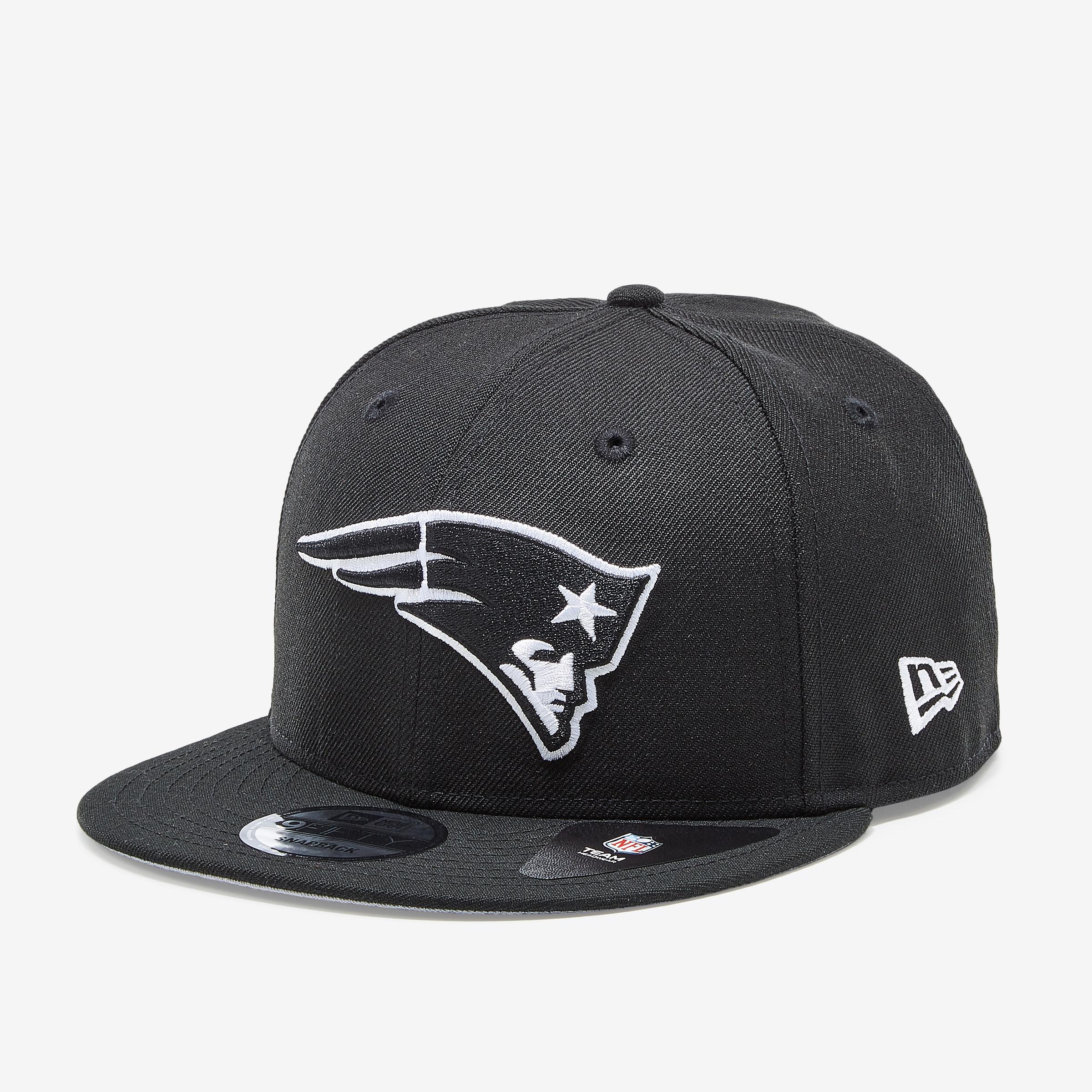 Patriots 9fifty Snapback