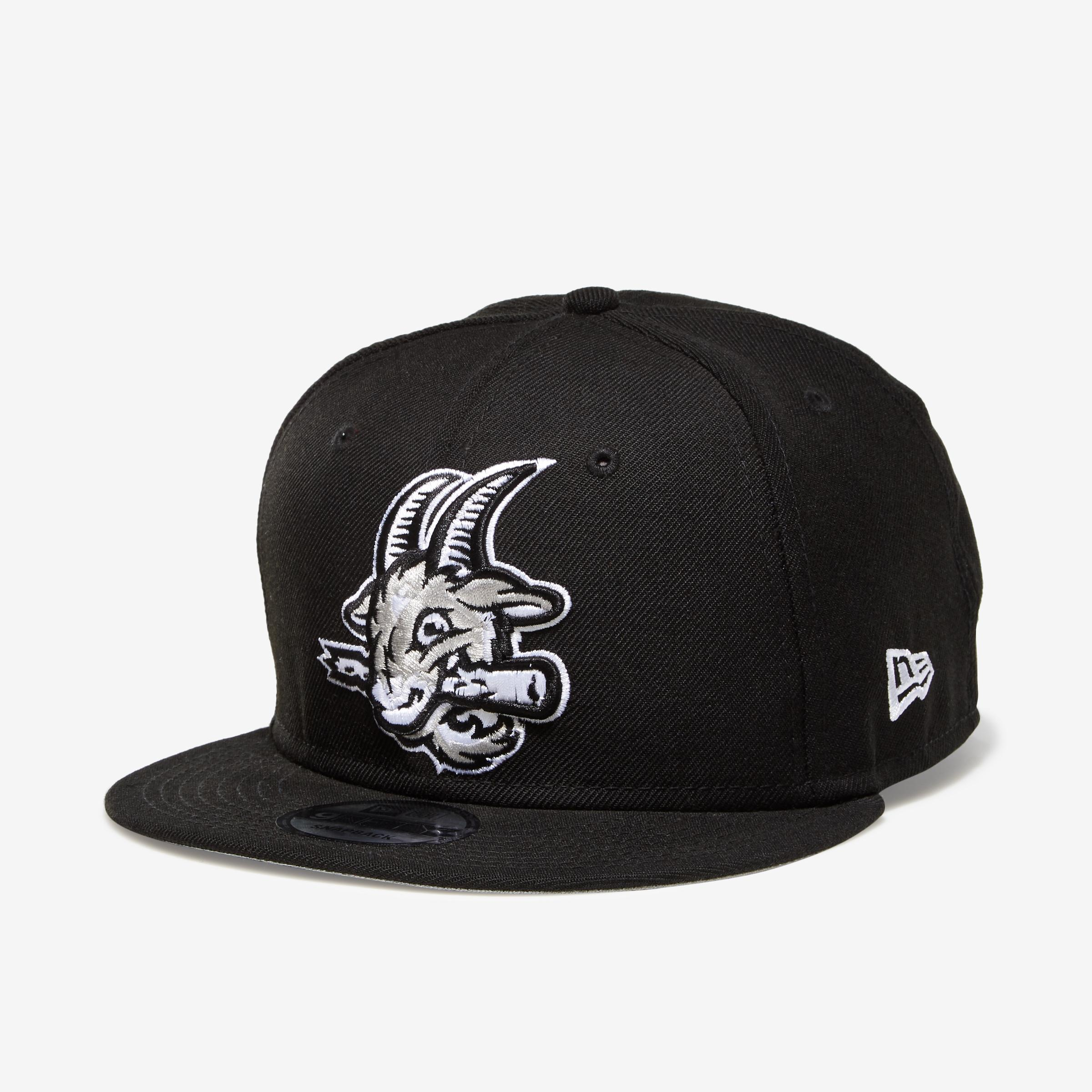 Hartford Yard Goats 9fifty Snapback