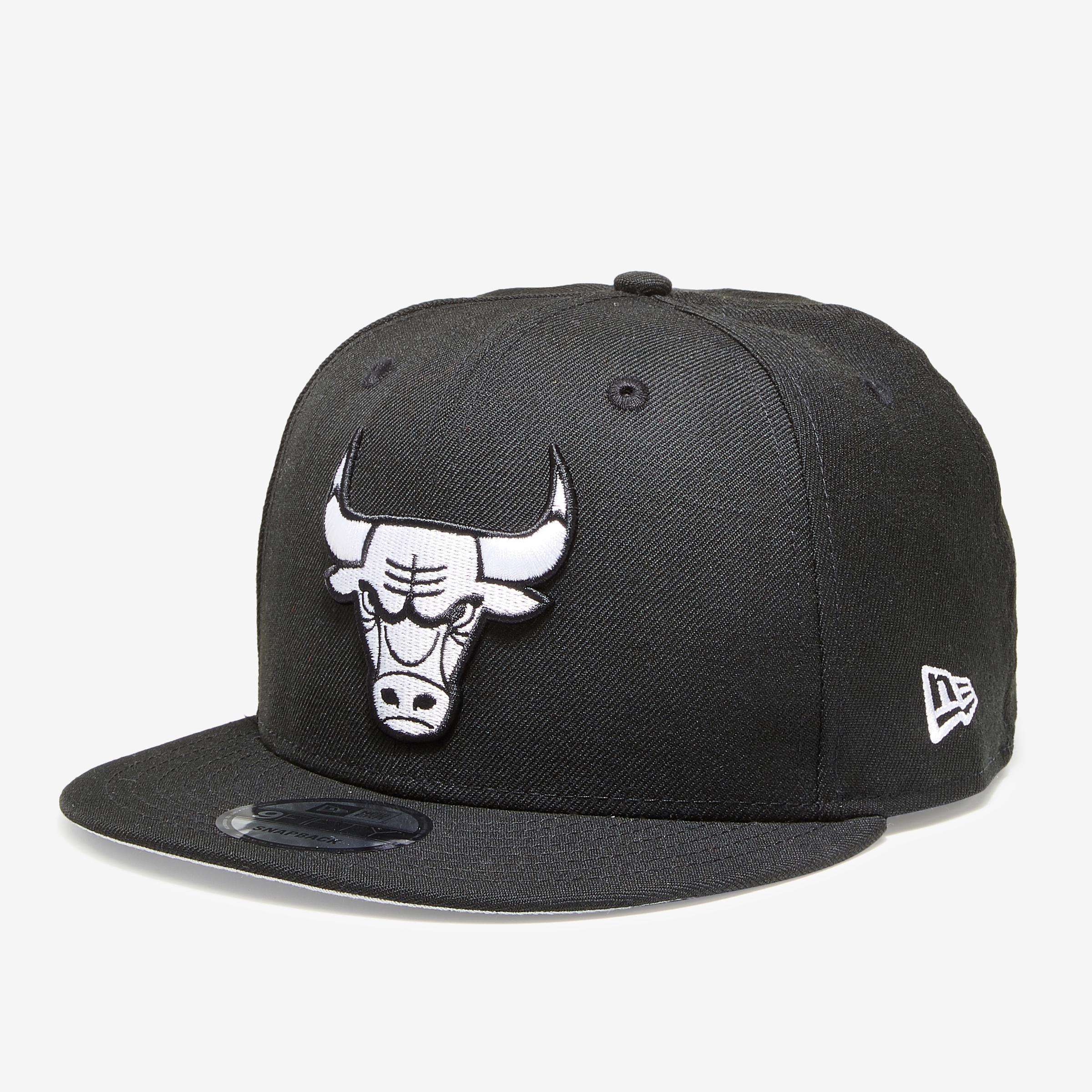 Bulls 9fifty Snapback