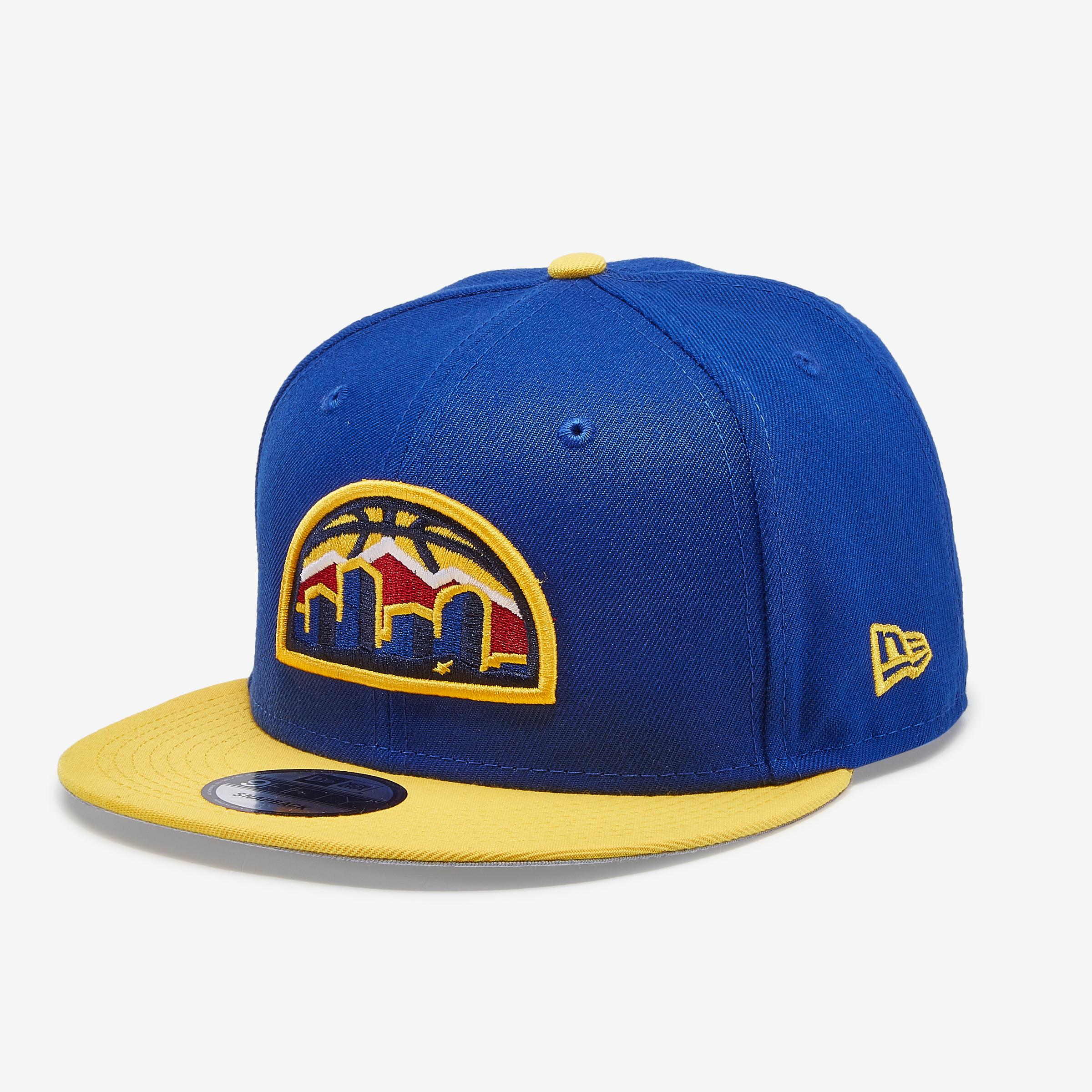 Nuggets 9fifty Snapback