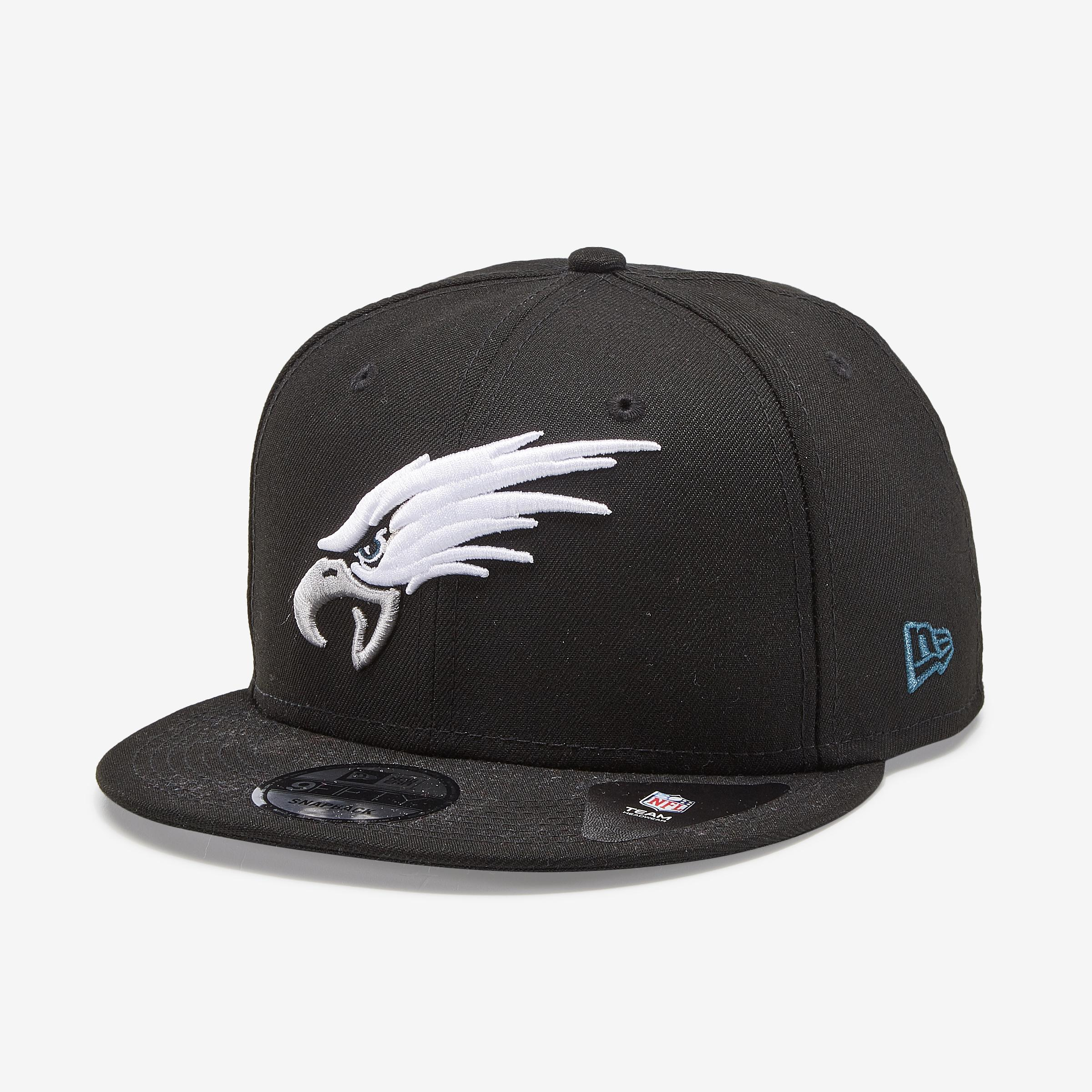 Eagles Elemental Logo 9fifty Snapback