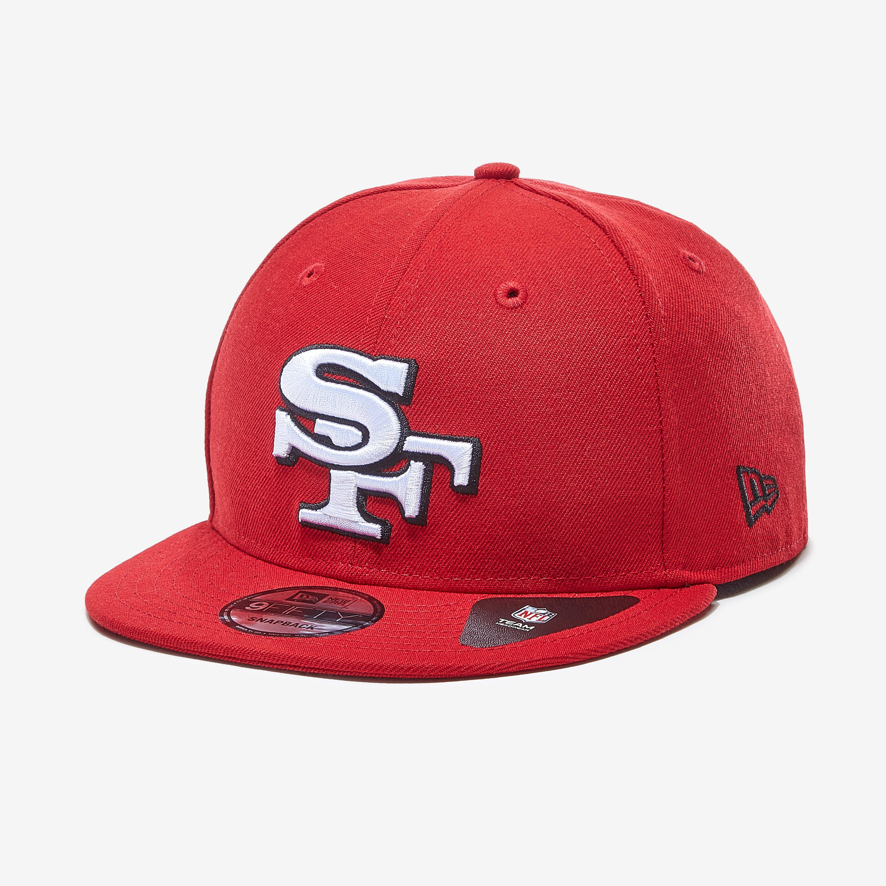 49ers 9fifty Snapback