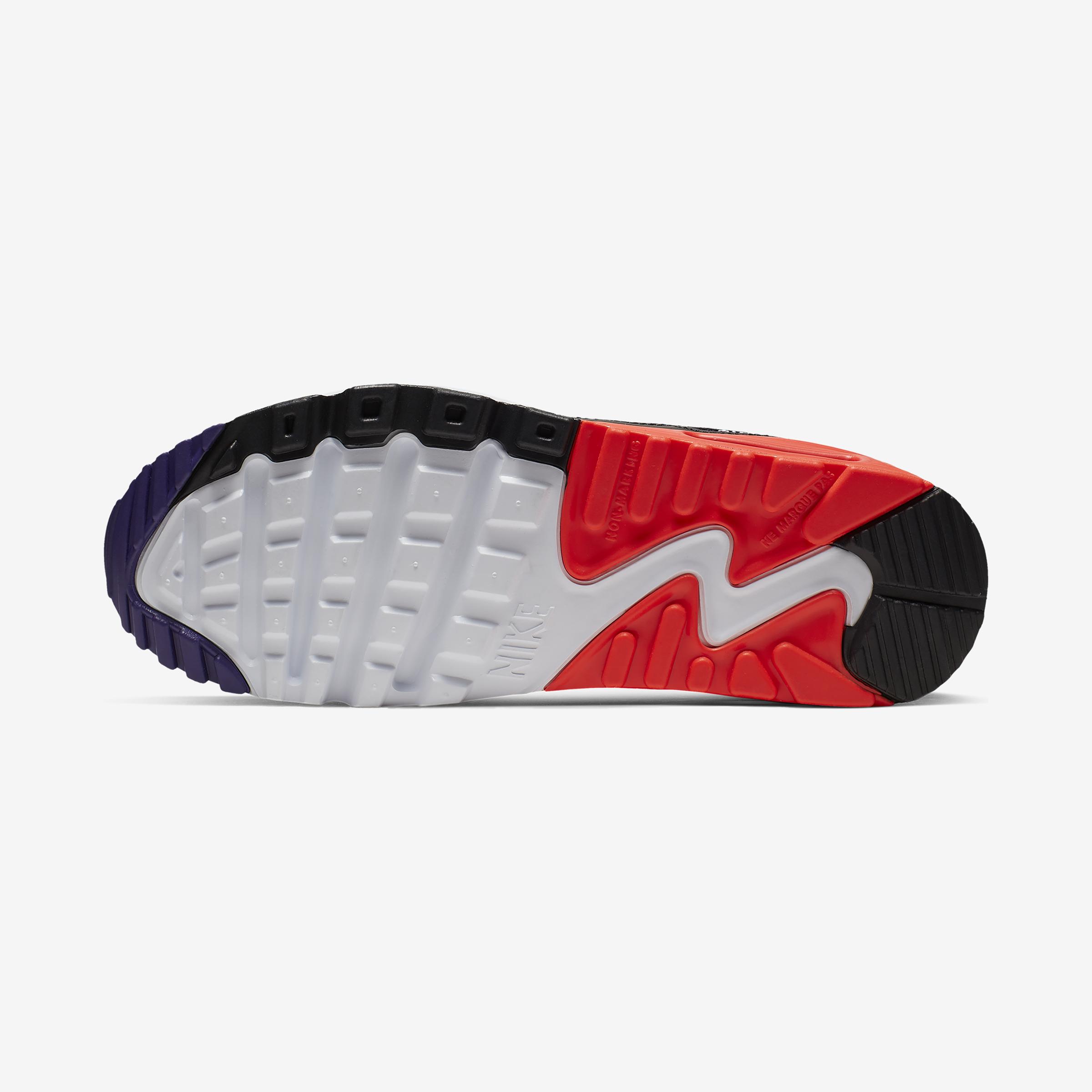 meilleur authentique a891b d8d50 EbLens | Nike Air Max 90 Leather