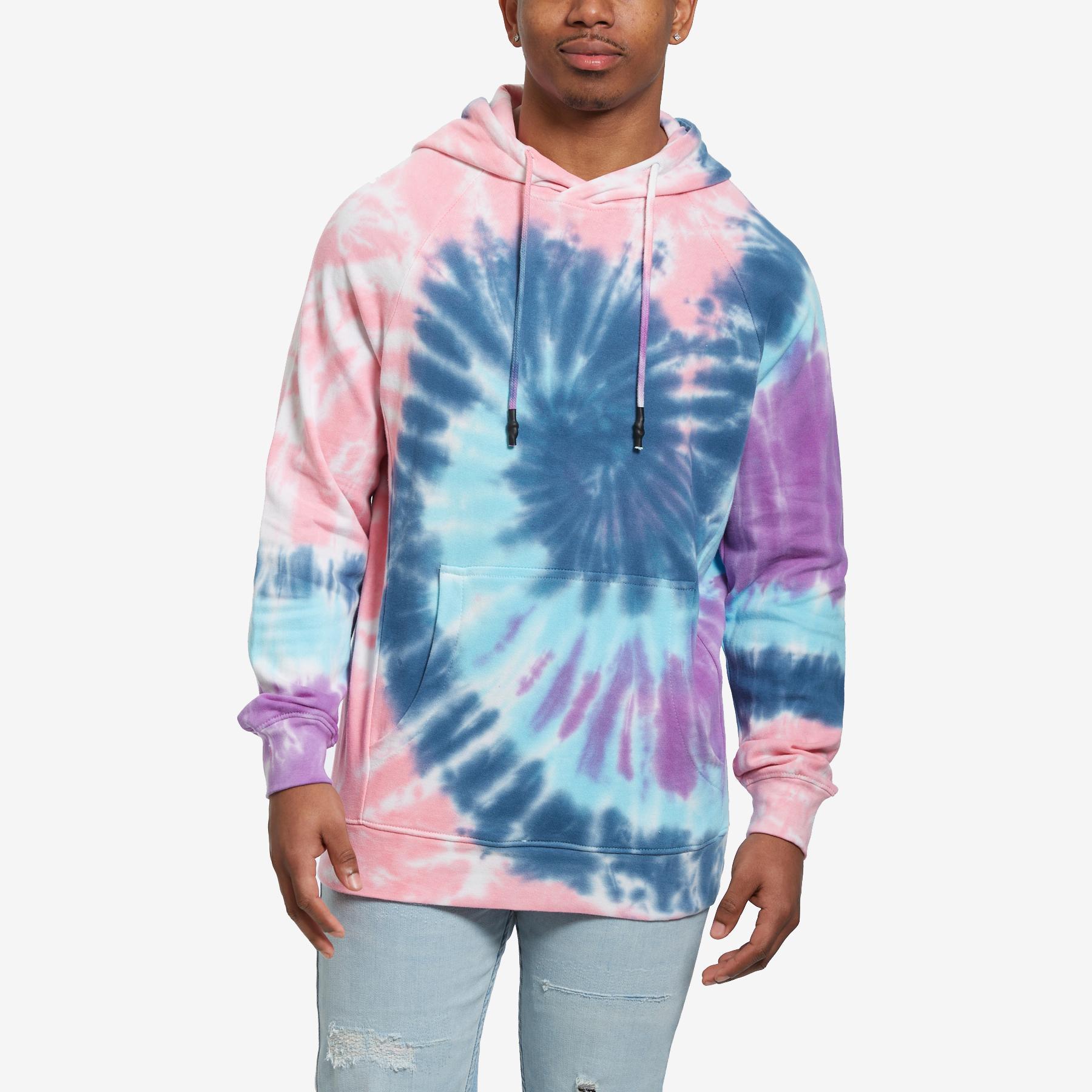 Men's Woodstock Pullover Hoodie