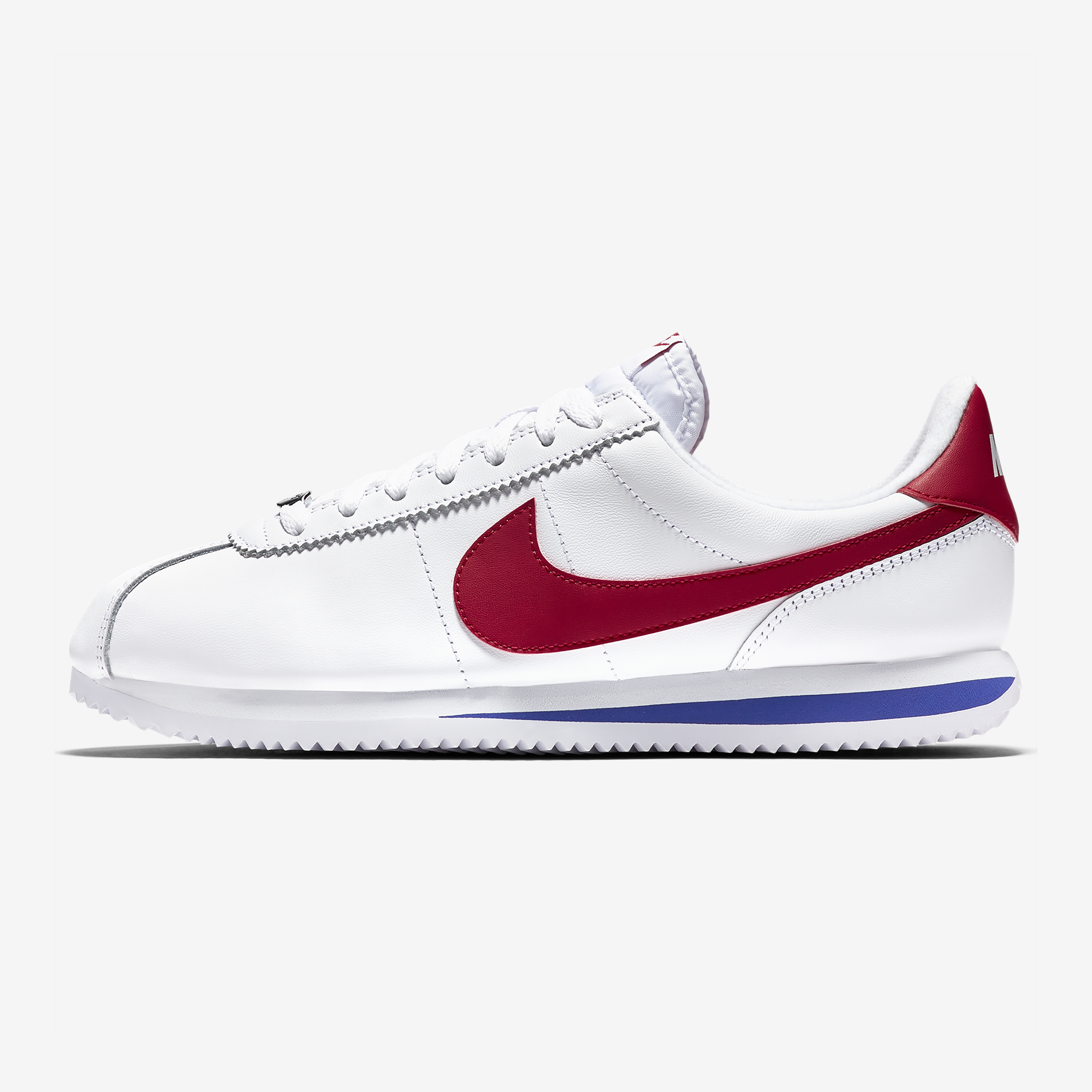 the best attitude e91d9 c73b5 EbLens | Nike Cortez Basic Leather OG