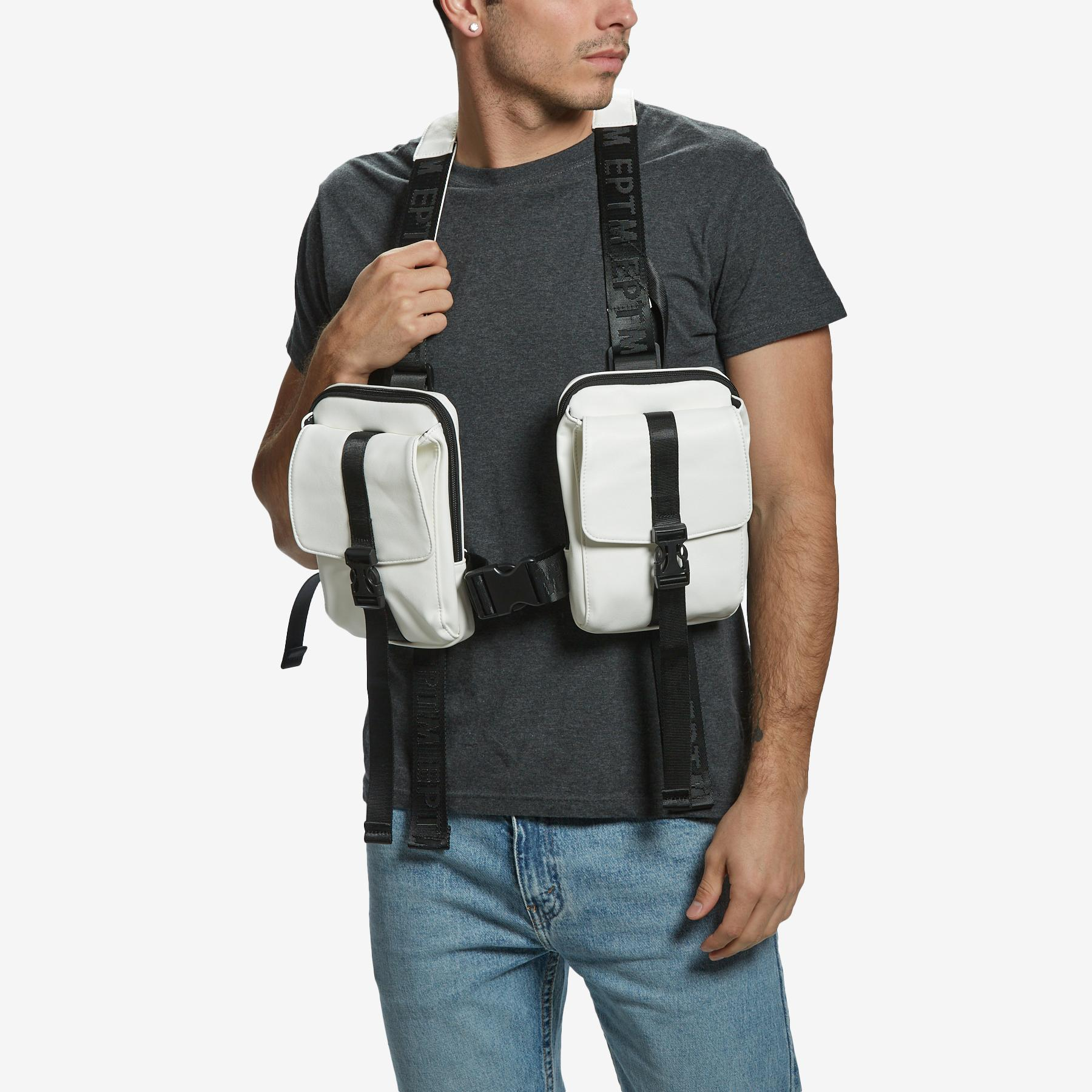Men's Harness Bag