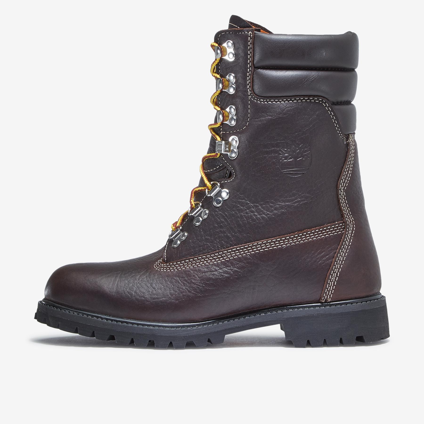 10- Inch Super Boot Hazel Highway