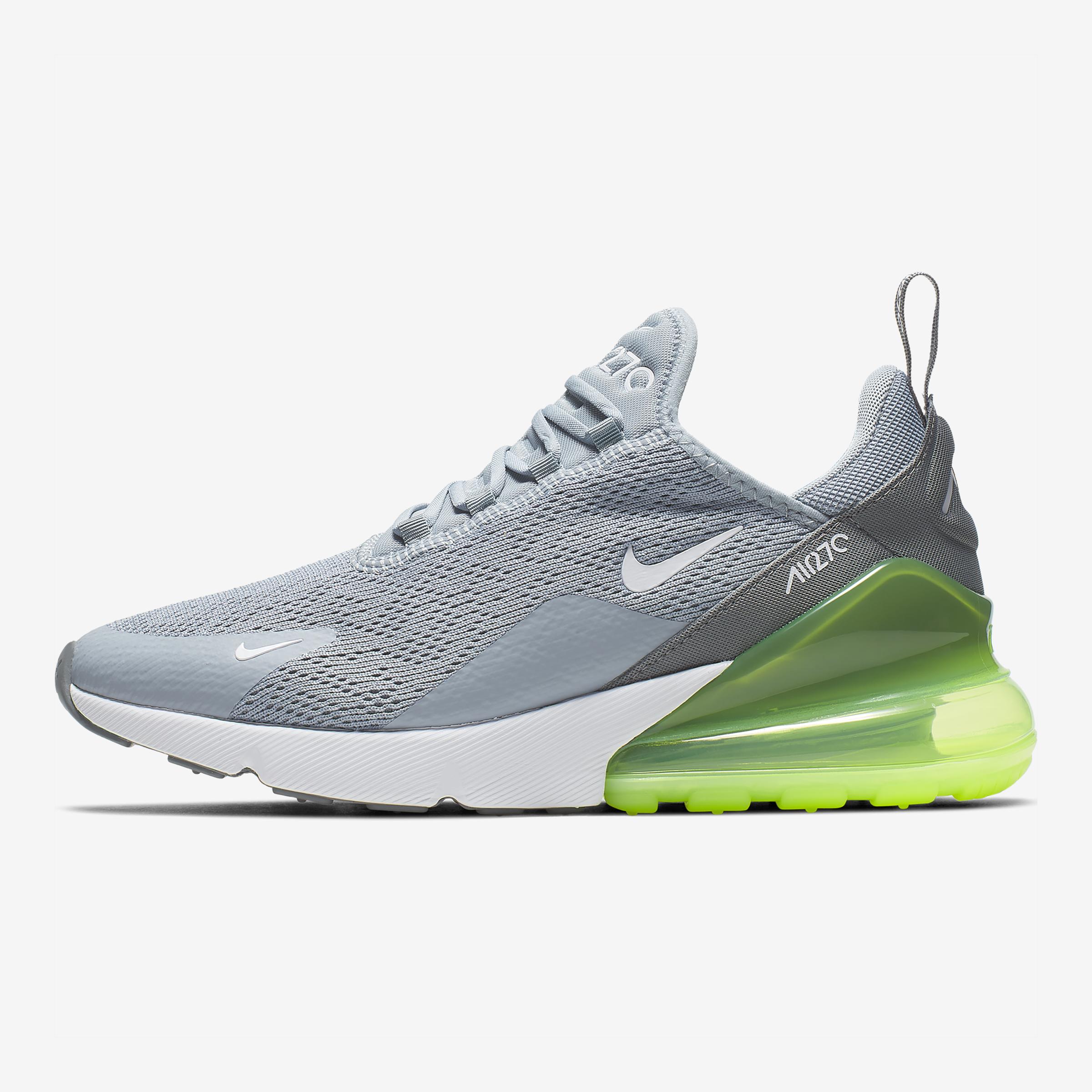 EbLens | Nike Air Max 270