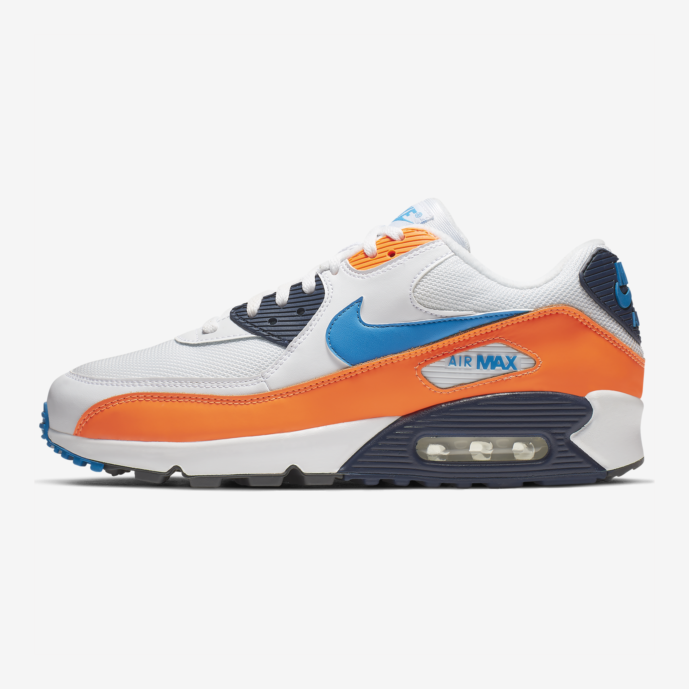 Nike Air Max 90 Leather EbLens