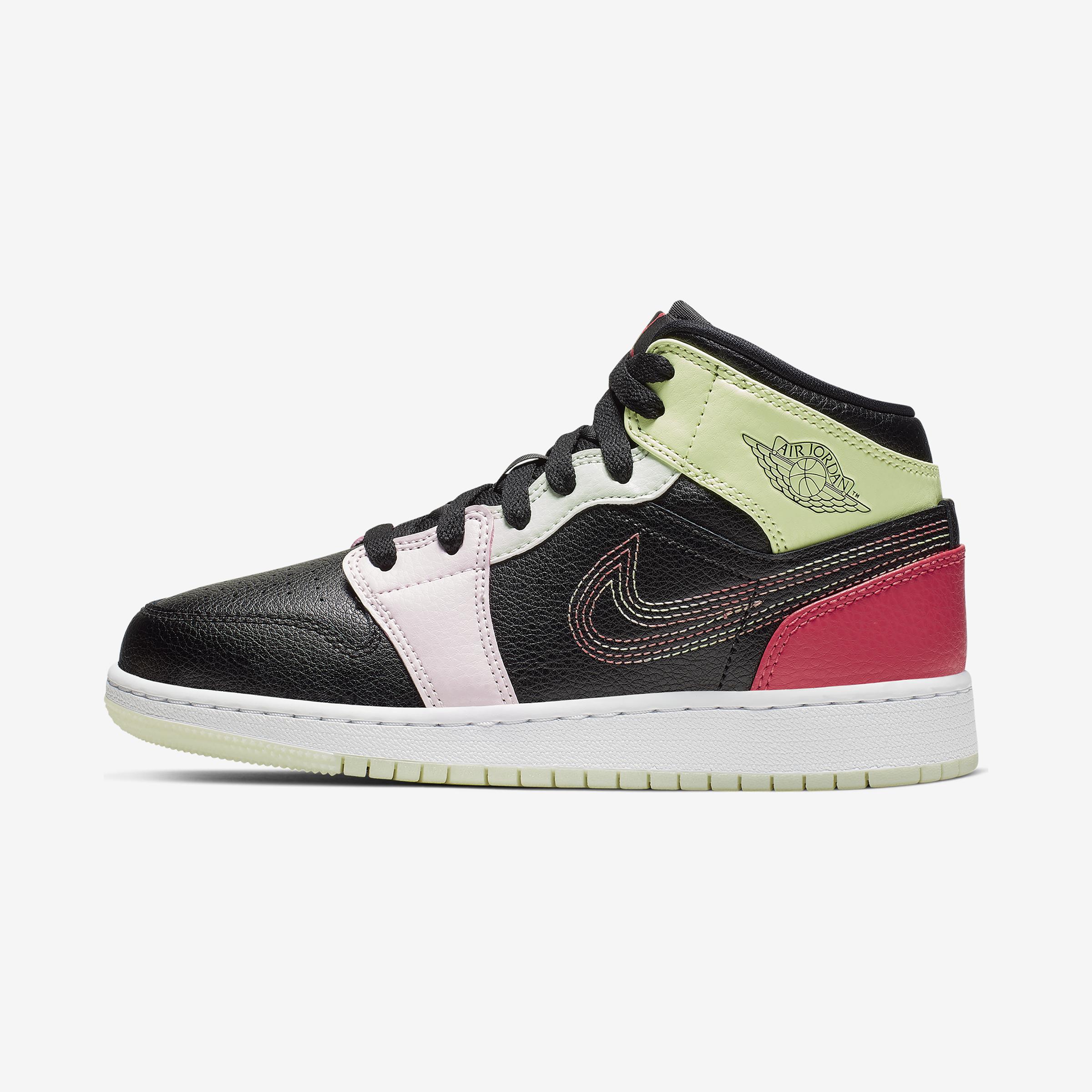 Air Jordan 1 Mid Se