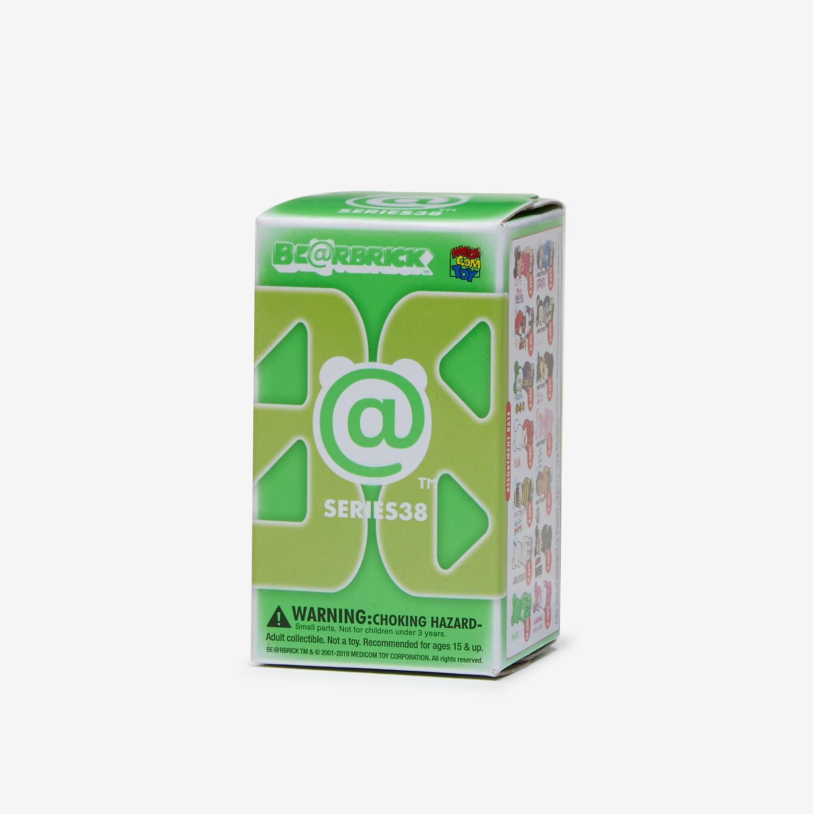 Bearbrick Series 38 Blind Box