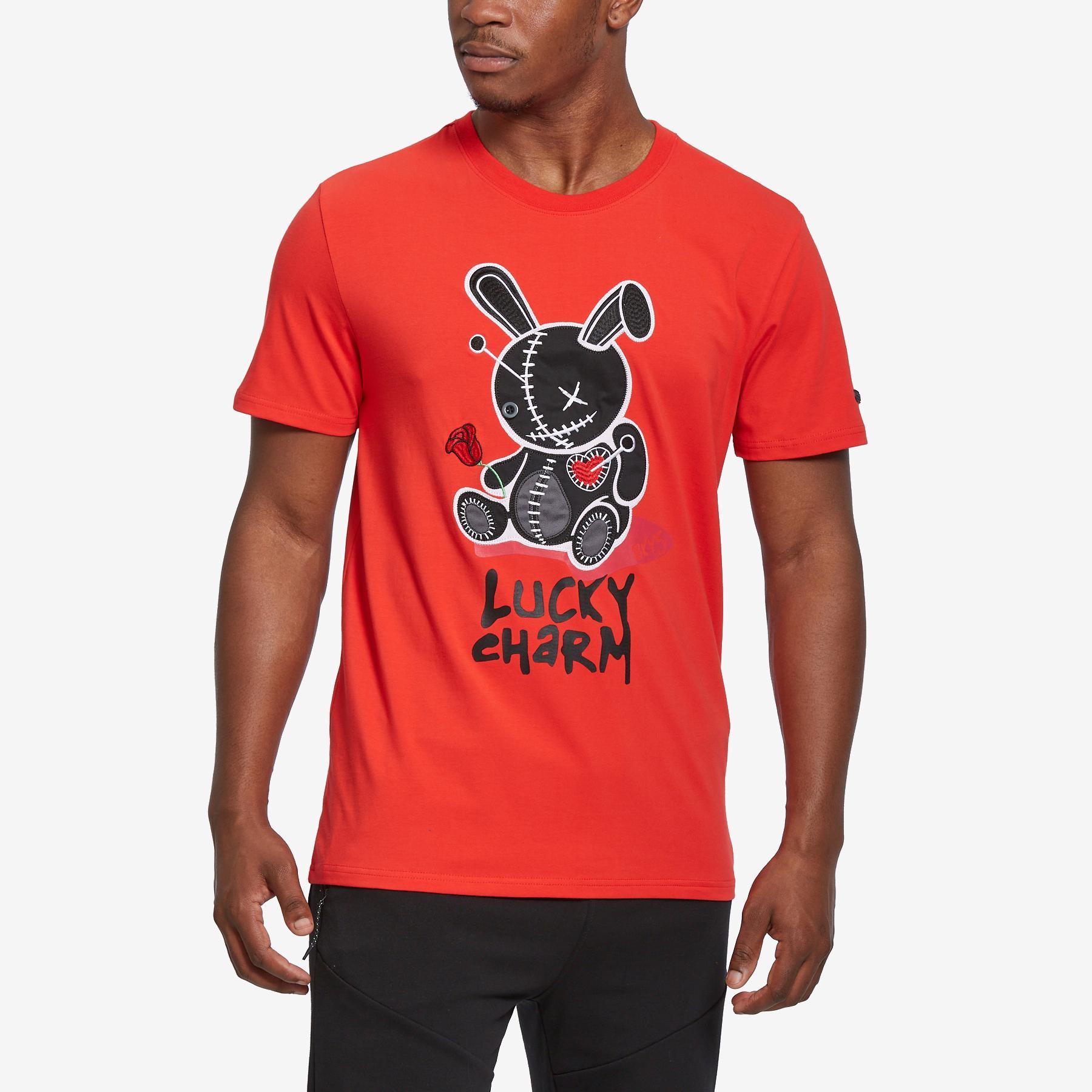 Lucky Charm T- Shirt