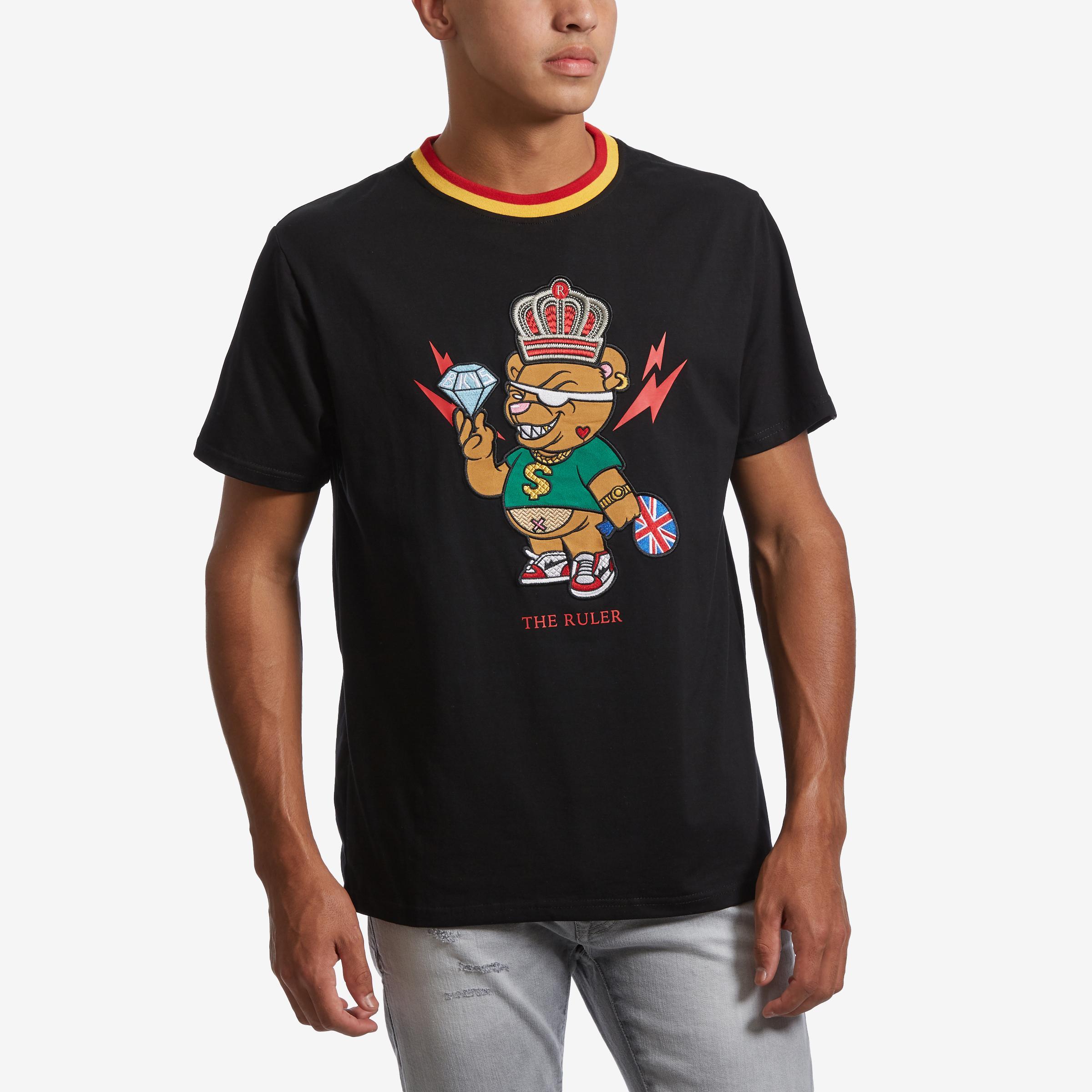 Men's The Ruler T- Shirt