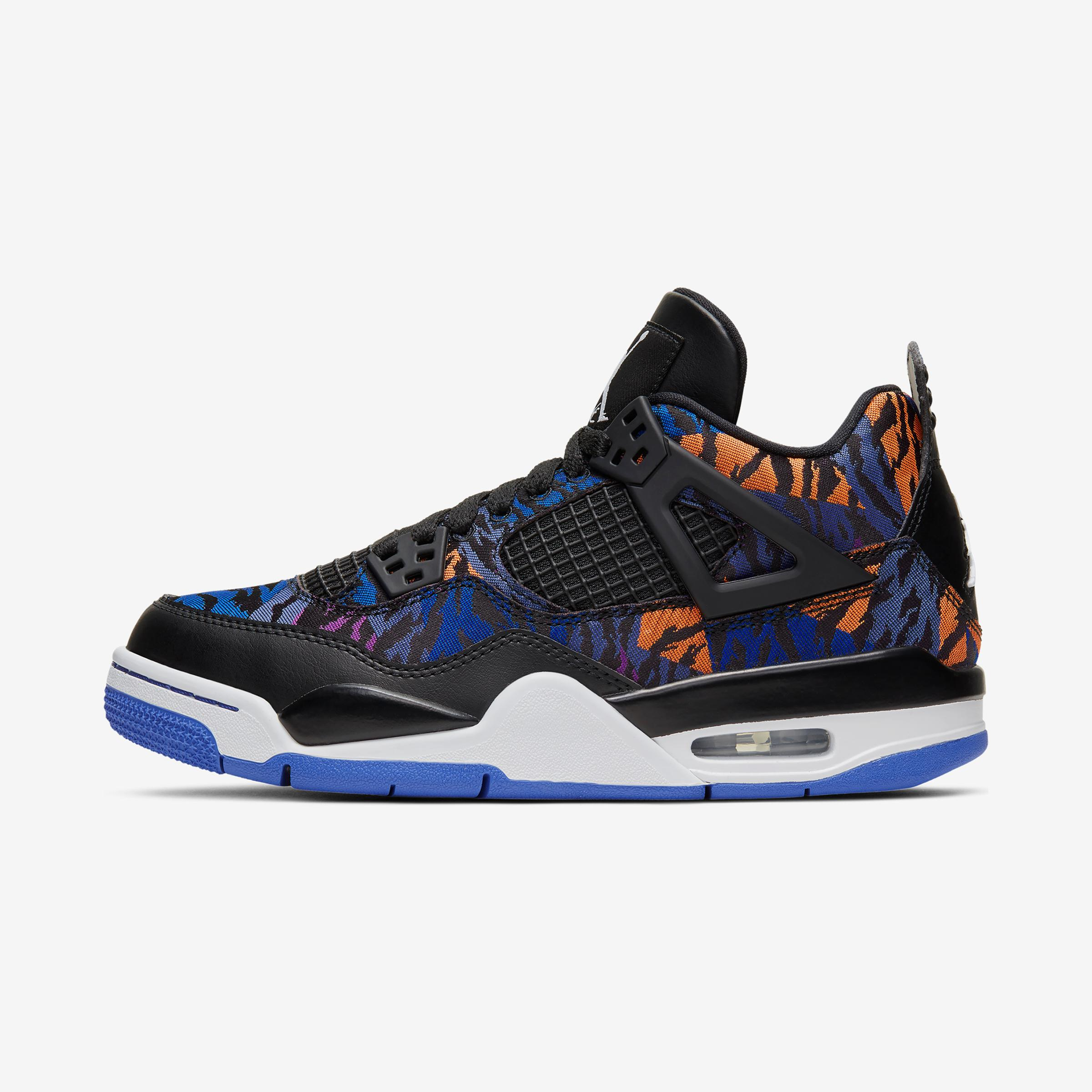Air Jordan 4 Retro SE 'What The' Release Info: How to