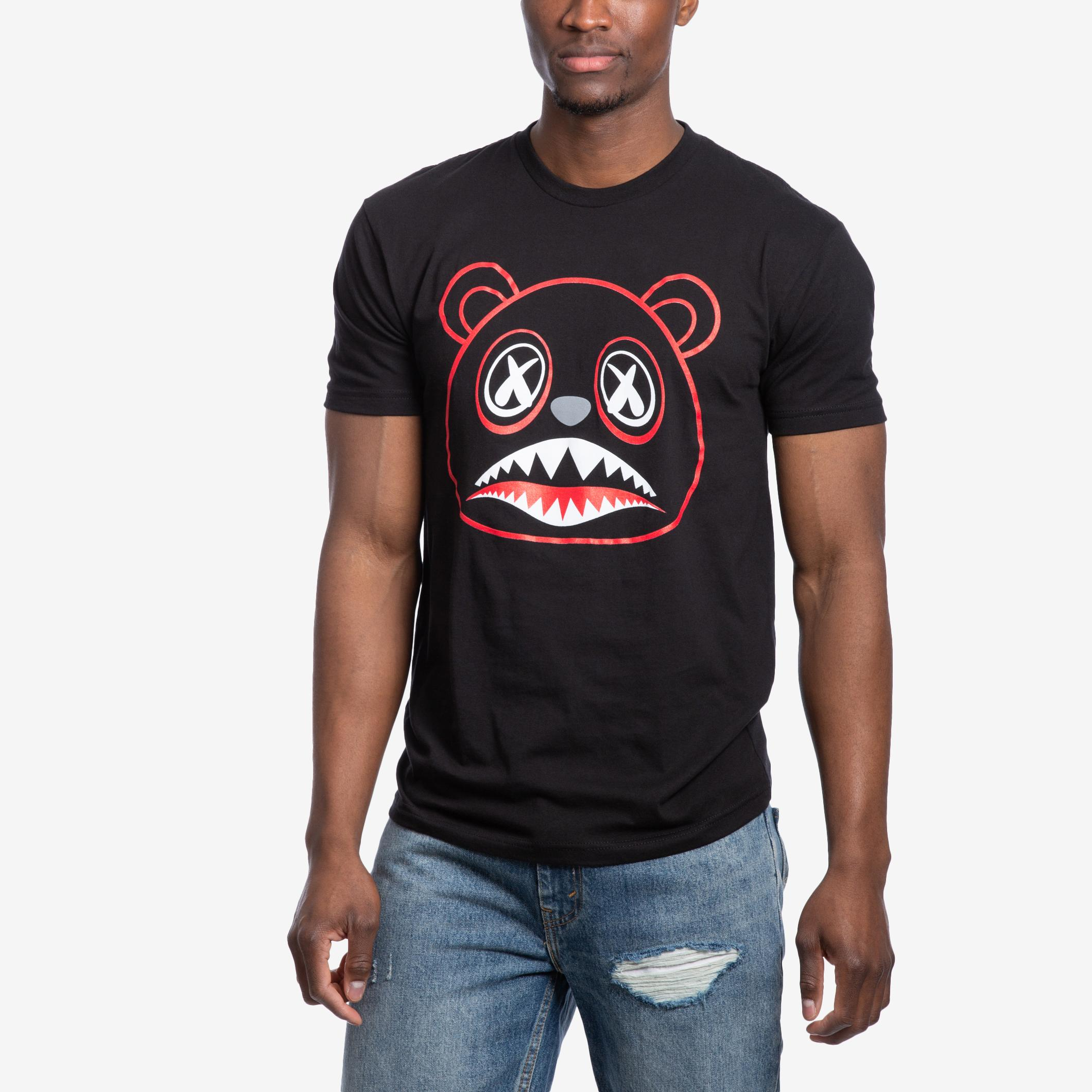 Angry Baws T- Shirt