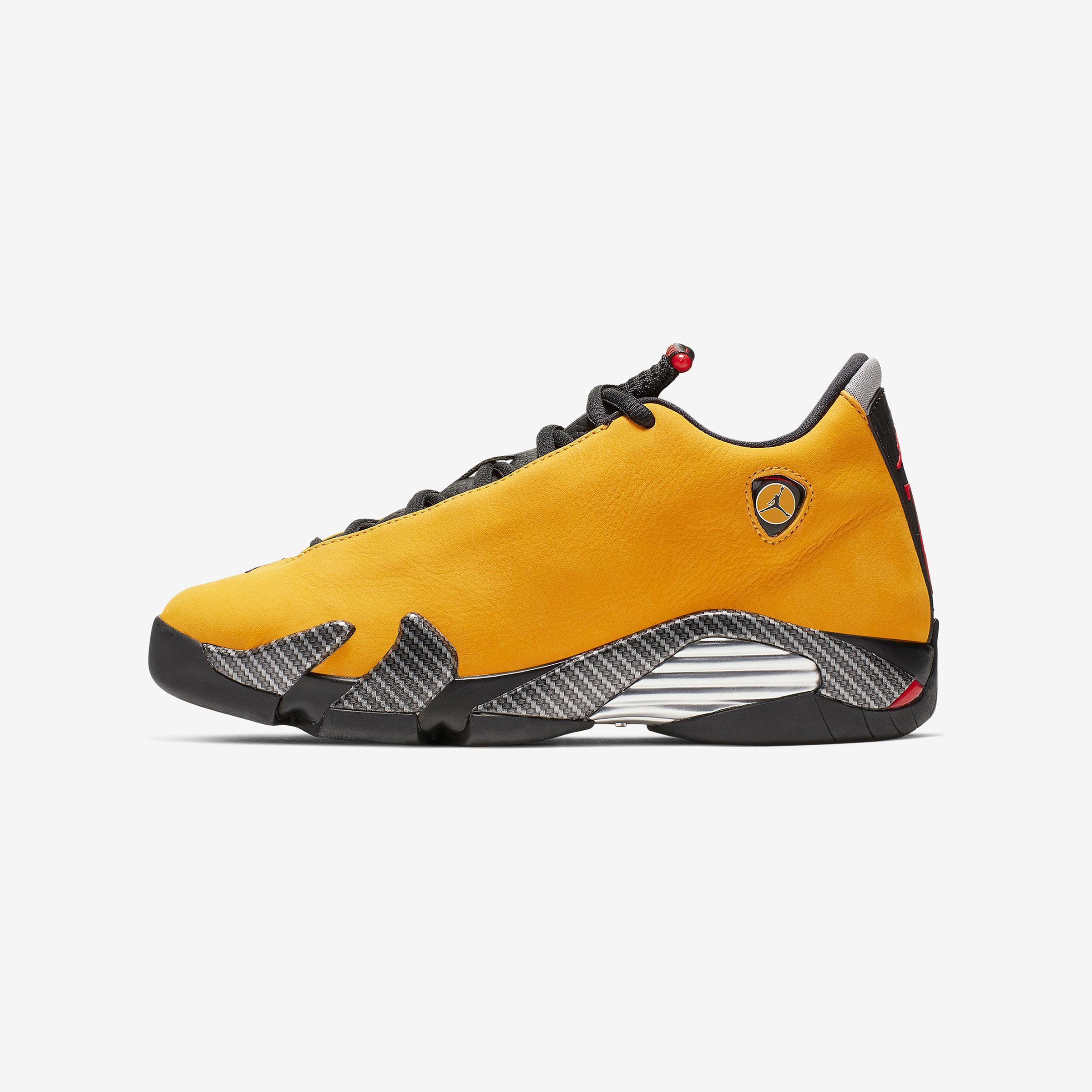 Boy's Grade School Air Jordan 14 Retro Se