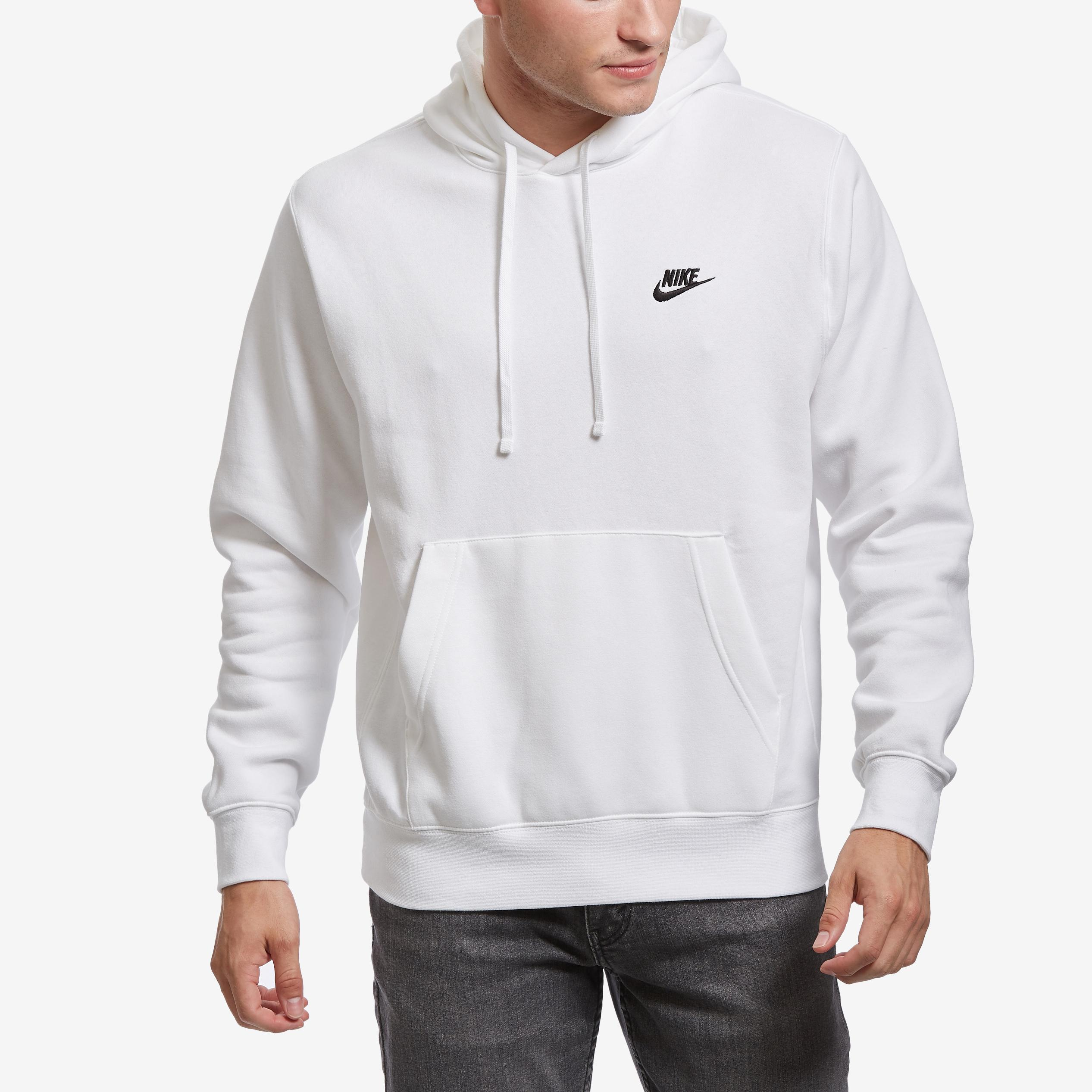 sale cheap for discount newest Nike Sportswear Club Fleece Pullover Hoodie Available In ...