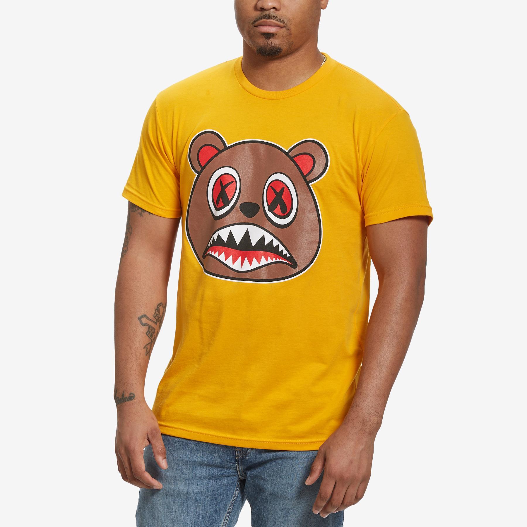 Men's Cinnamon Baws T- Shirt