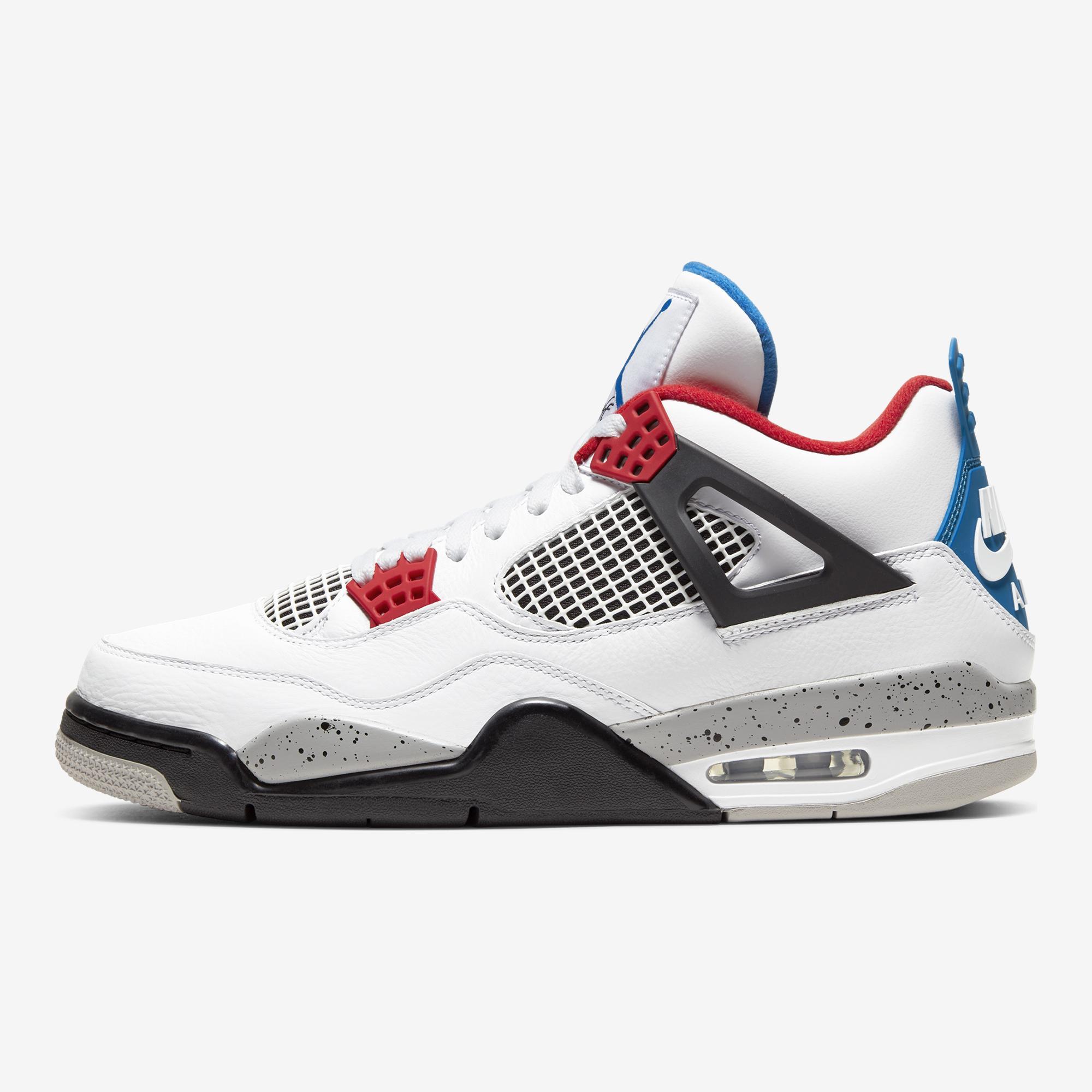 Men's Air Jordan 4 Retro Se