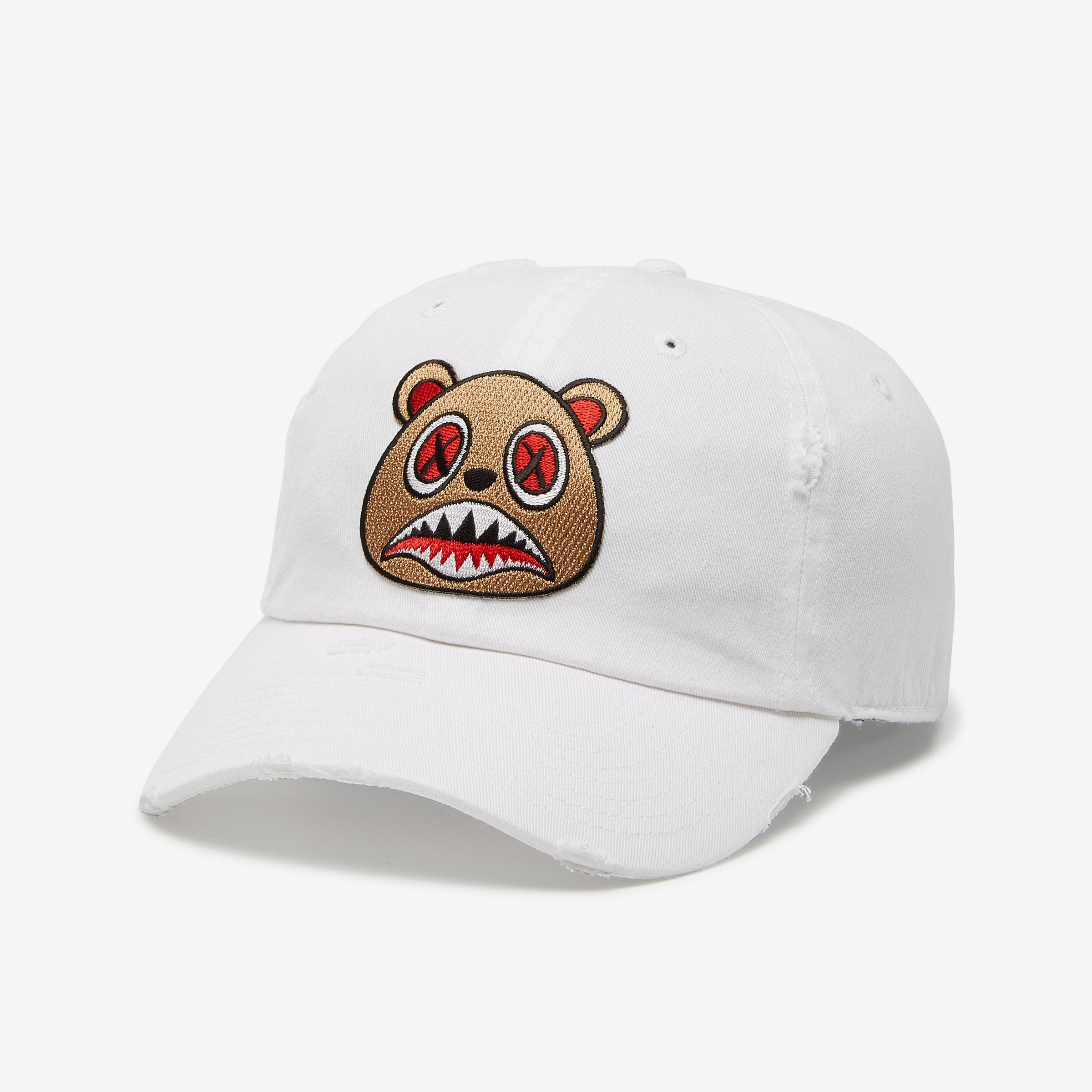 Cinnamon Baws Hat