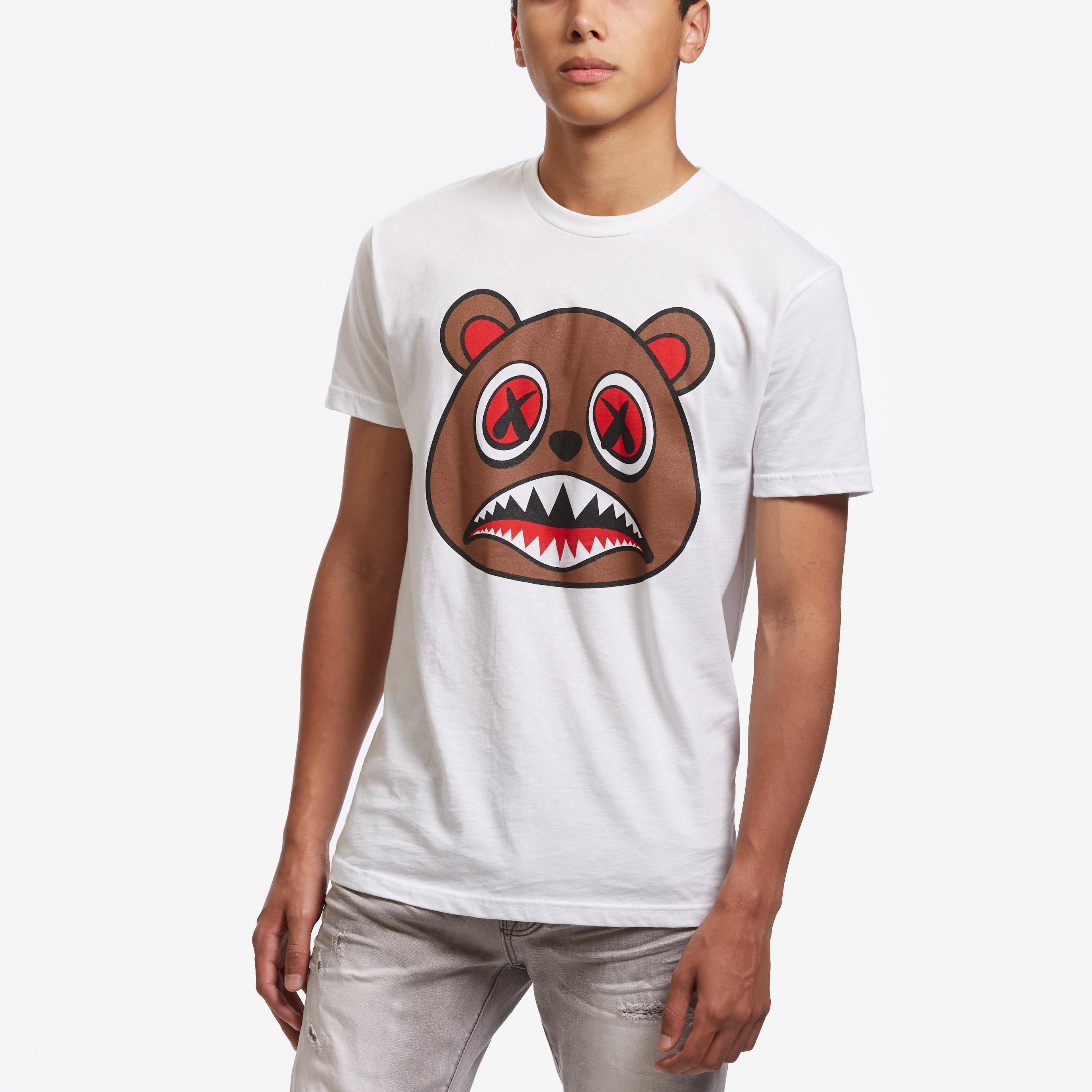 Cinnamon Baws T- Shirt
