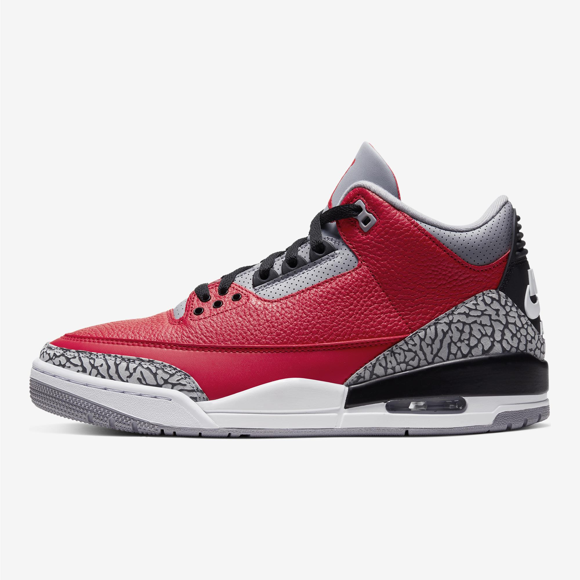 Men's Air Jordan 3 Retro Se
