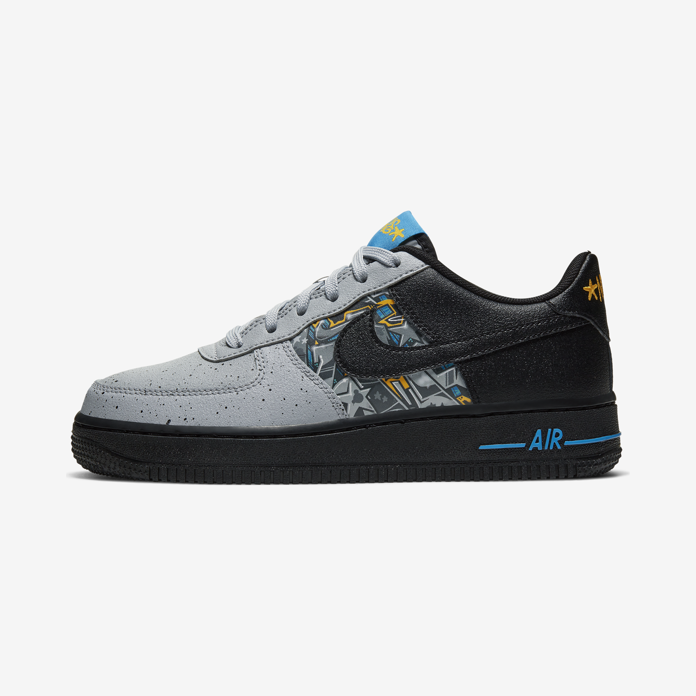 EbLens | Nike Air Force 1 LV8