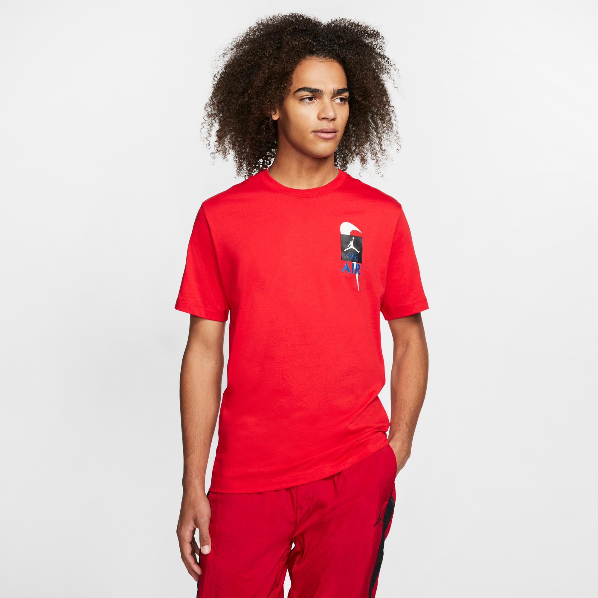 Men's Legacy Aj4 T- Shirt