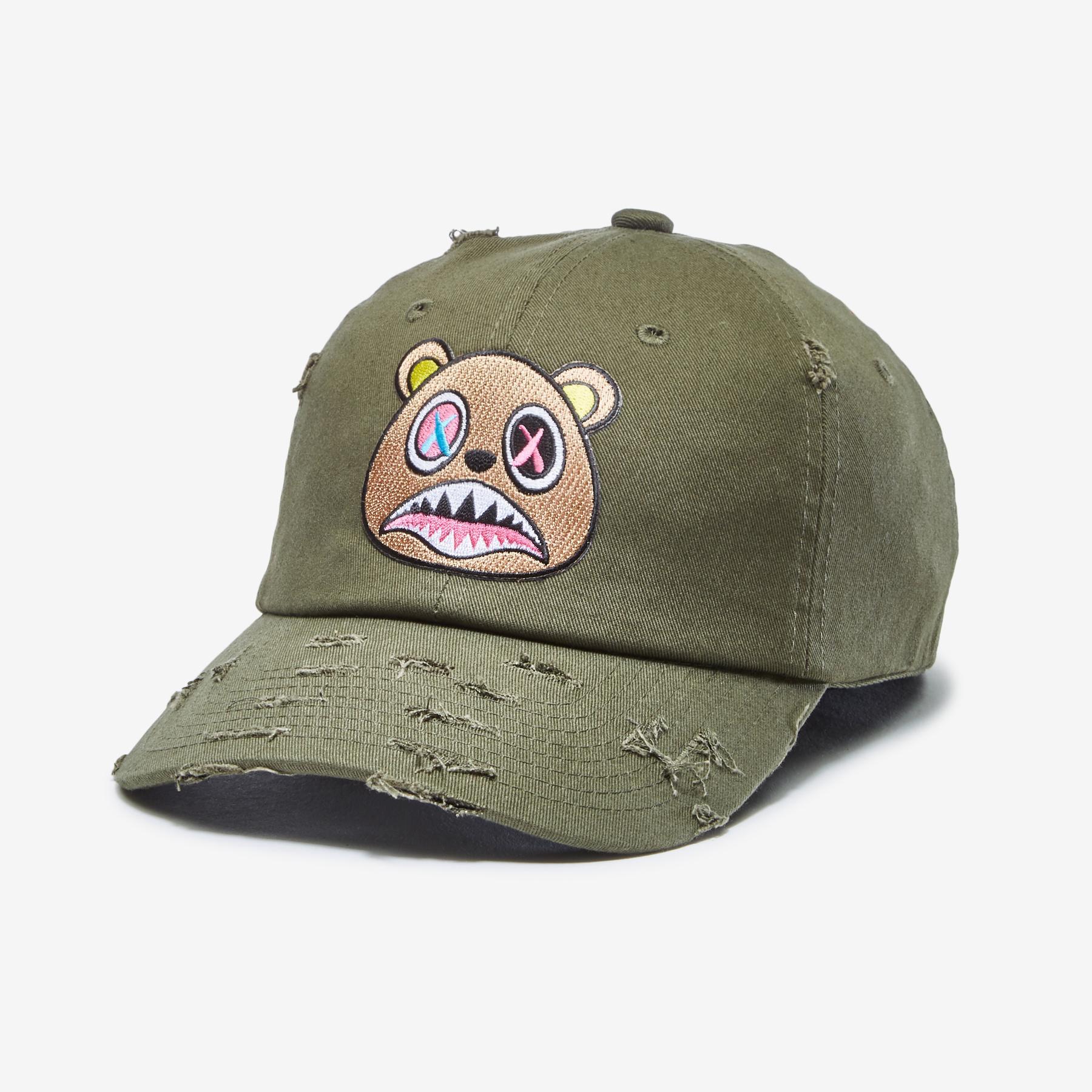 Crazy Baws Hat