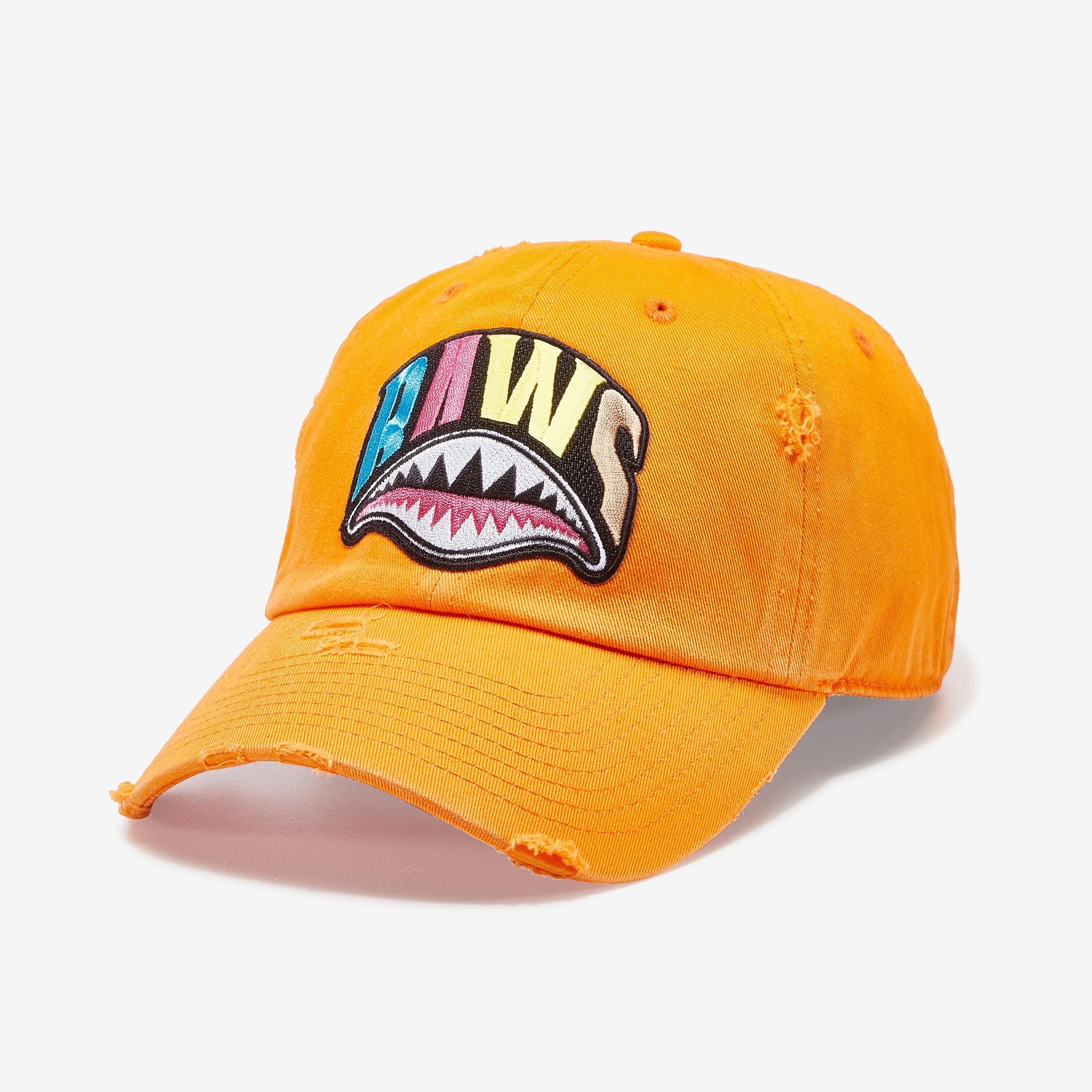 Crazy Shark Hat