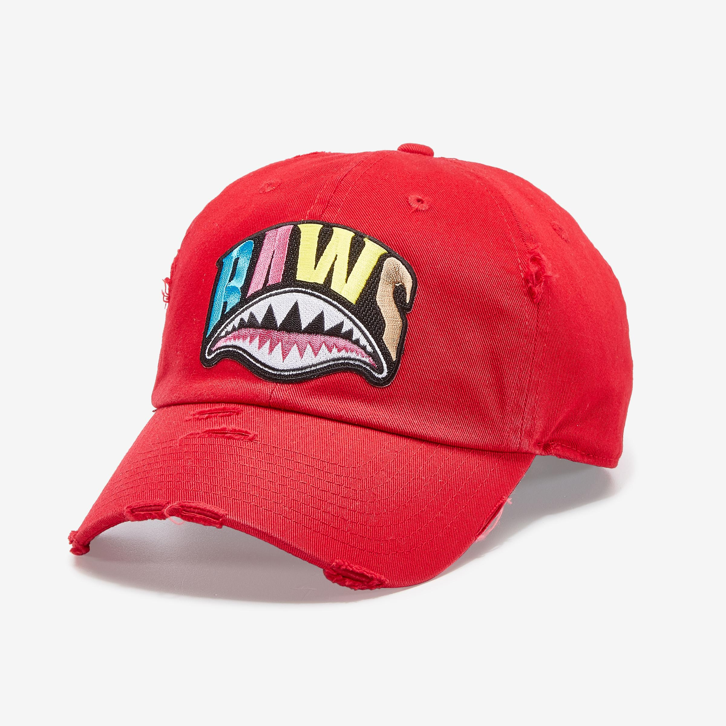 Crazy Shark Hat