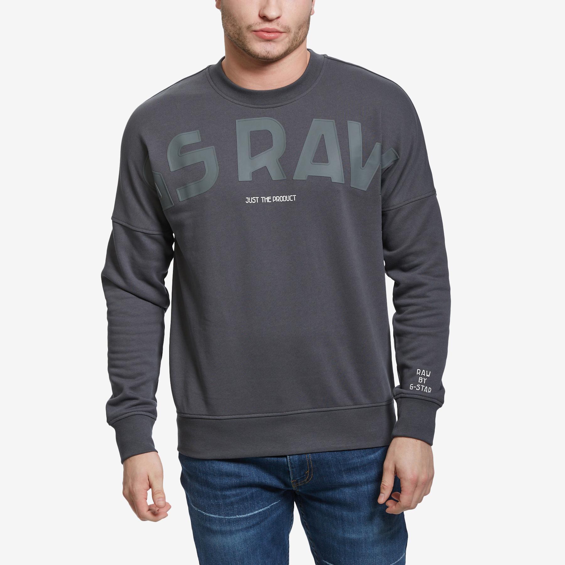Men's Gsraw Gs Sweater