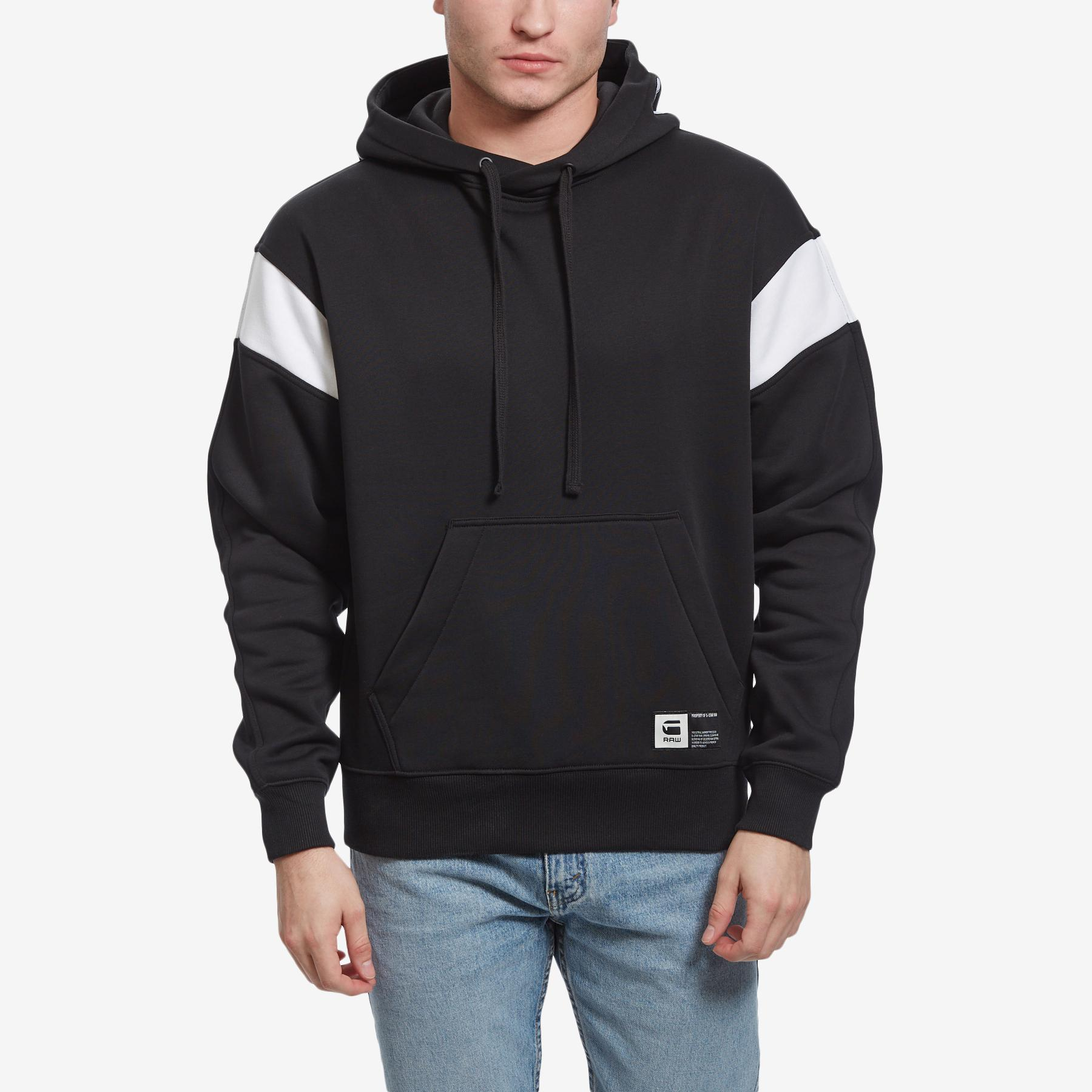 Men's Stor Sport Gr Hooded Sweater