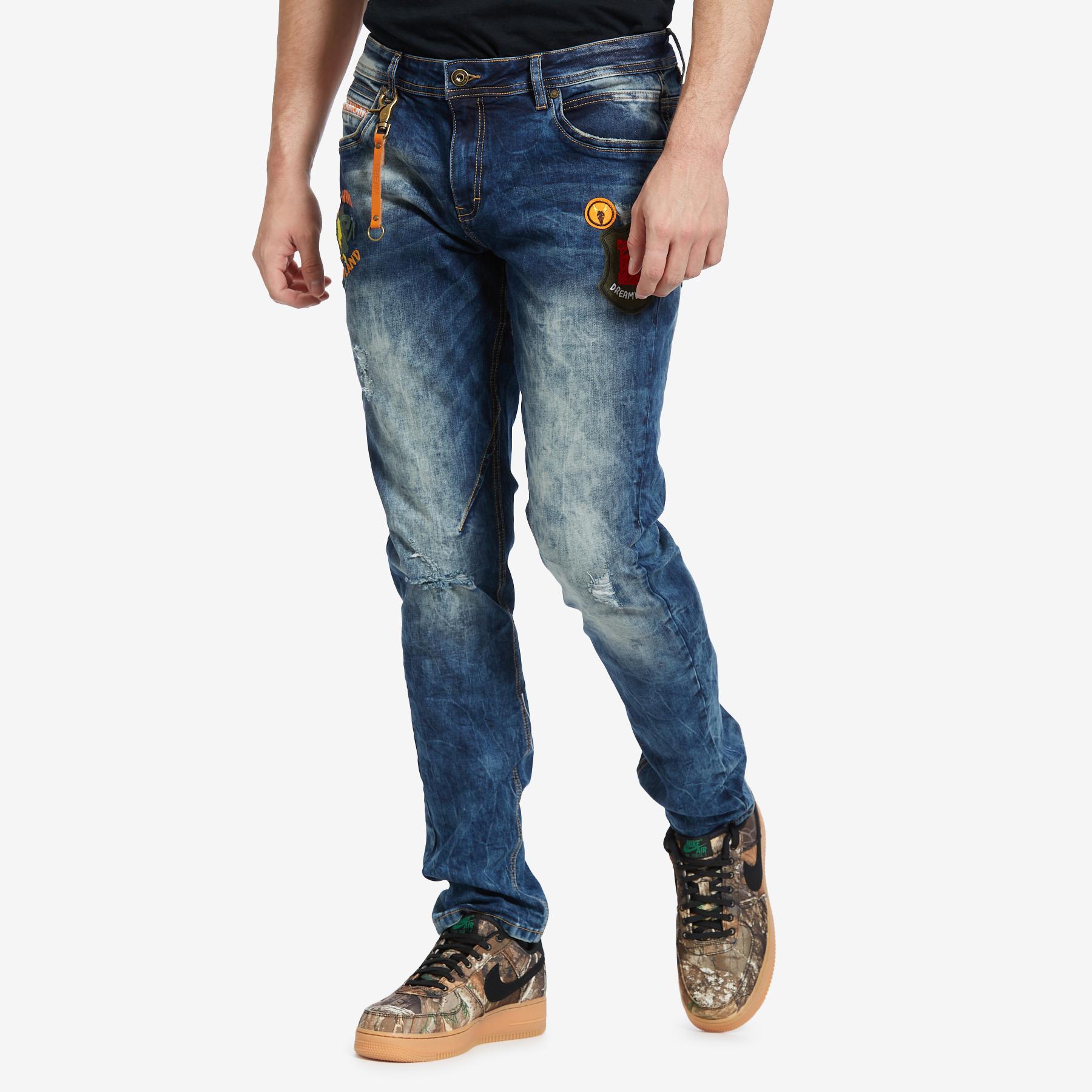 Travis Jeans