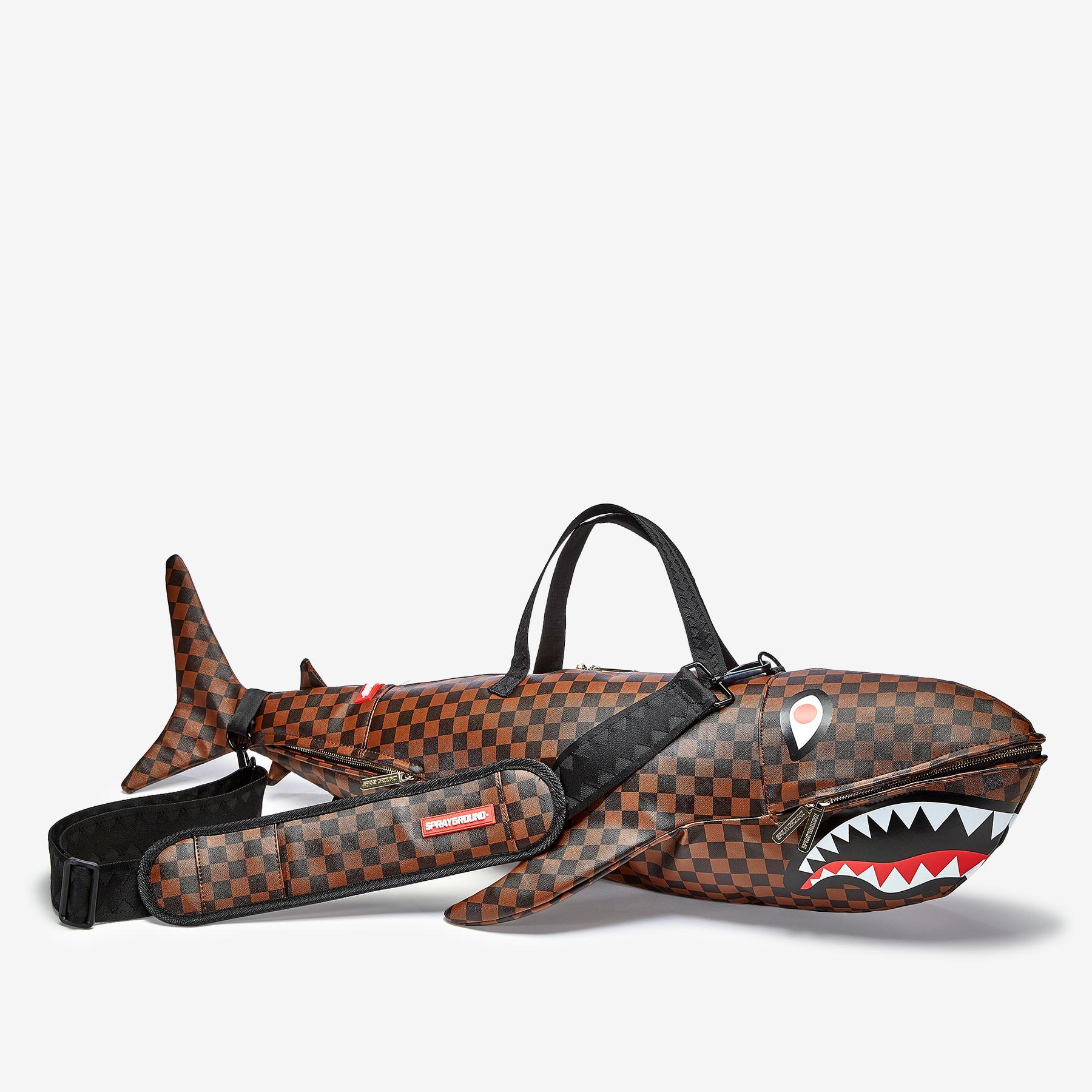 A Shark In Paris