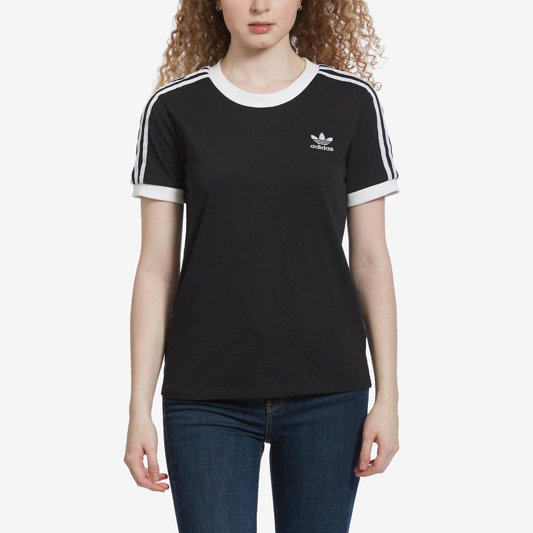 Women's 3 Stripes Tee