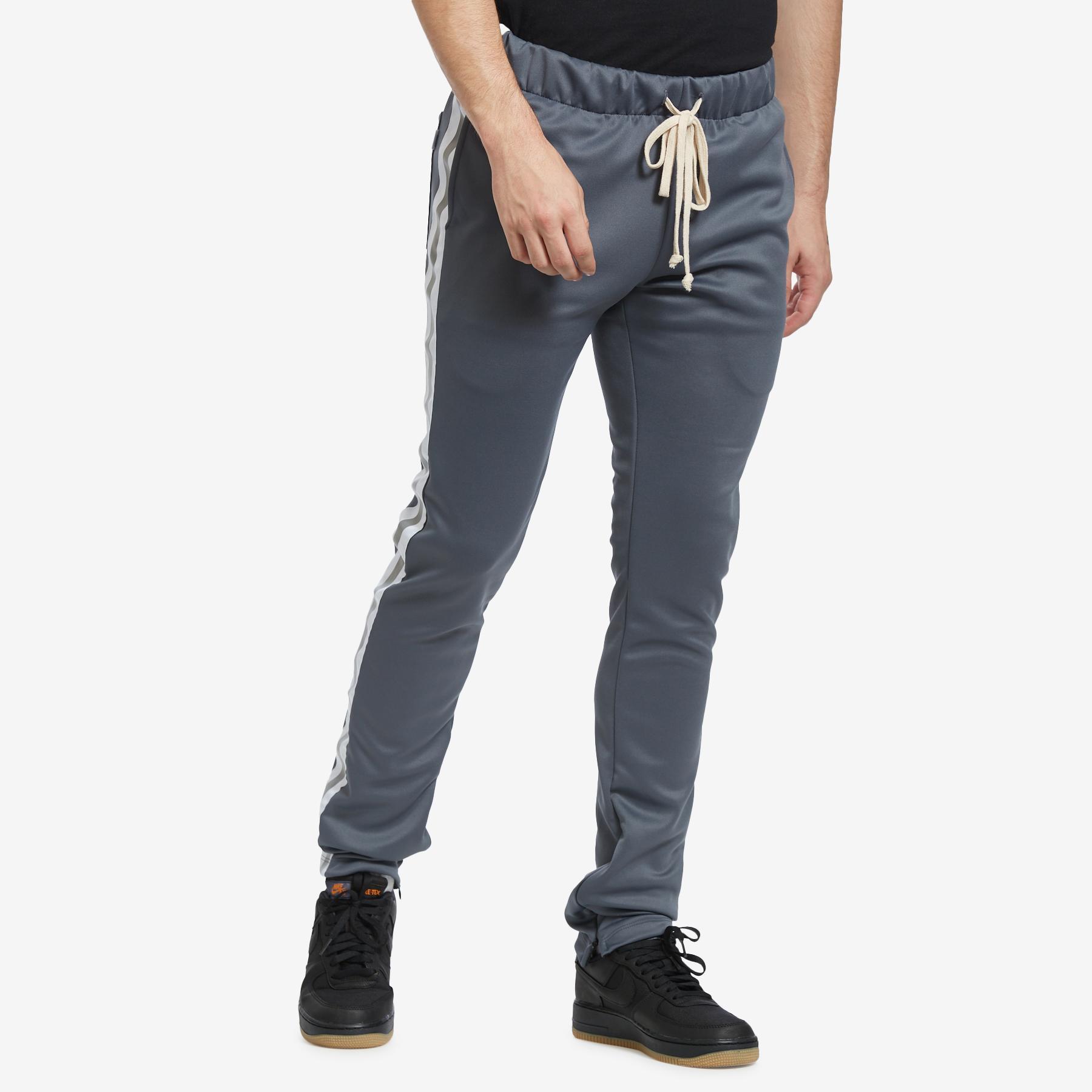 Reflective Track Pants