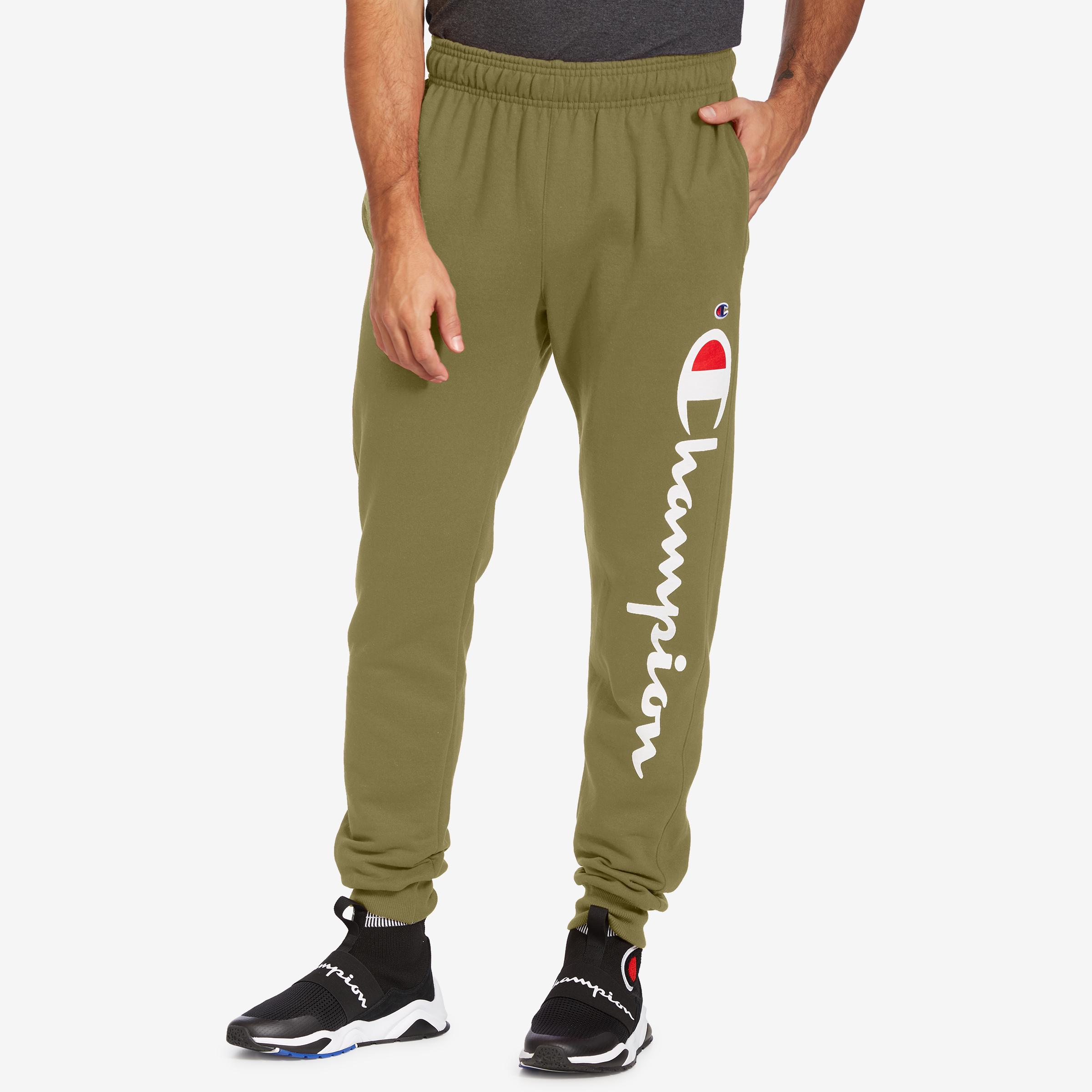 Graphic Powerblend Fleece Jogger