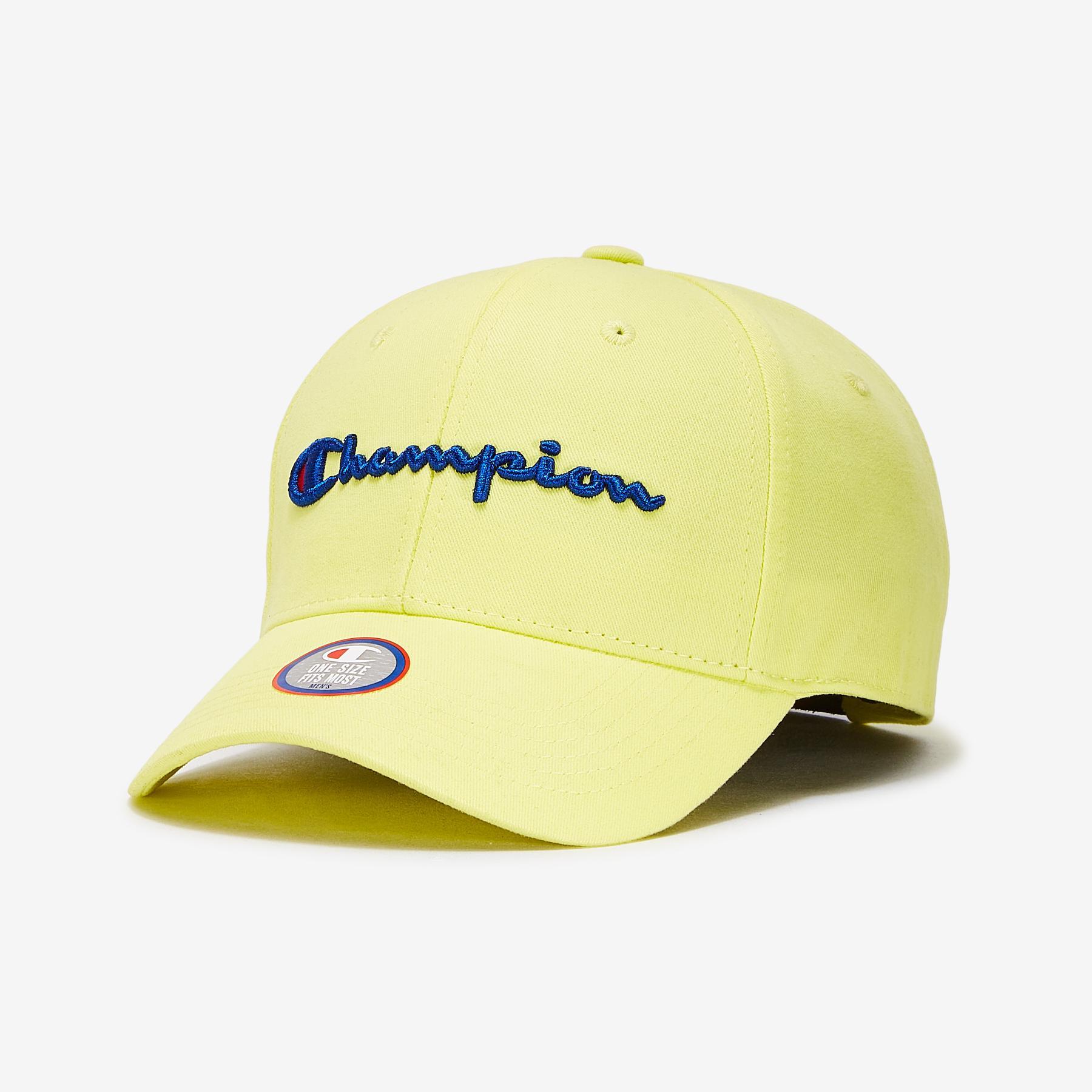 Life Classic Twill Hat, Script Logo