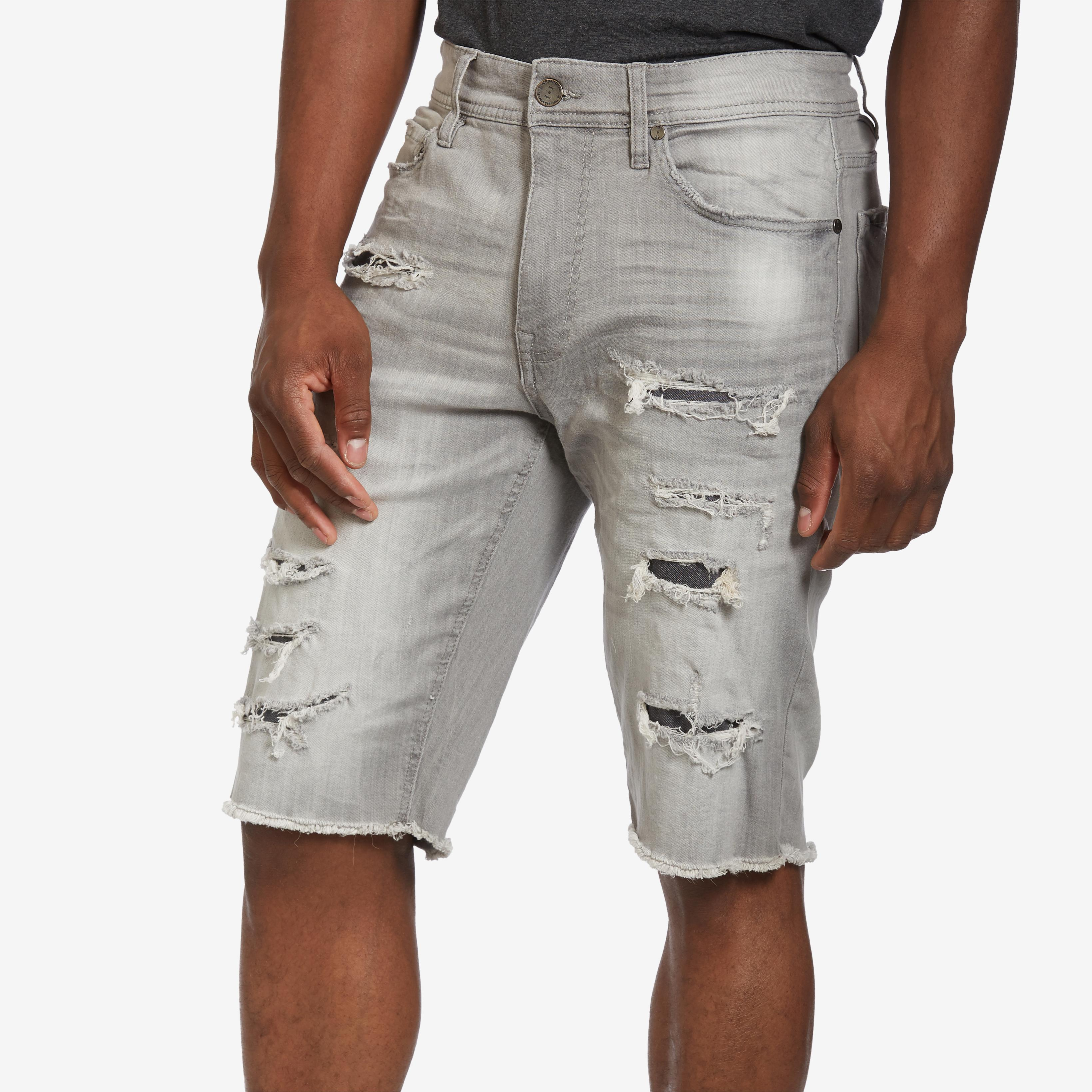Men's Memphis Twill Shorts 2.0