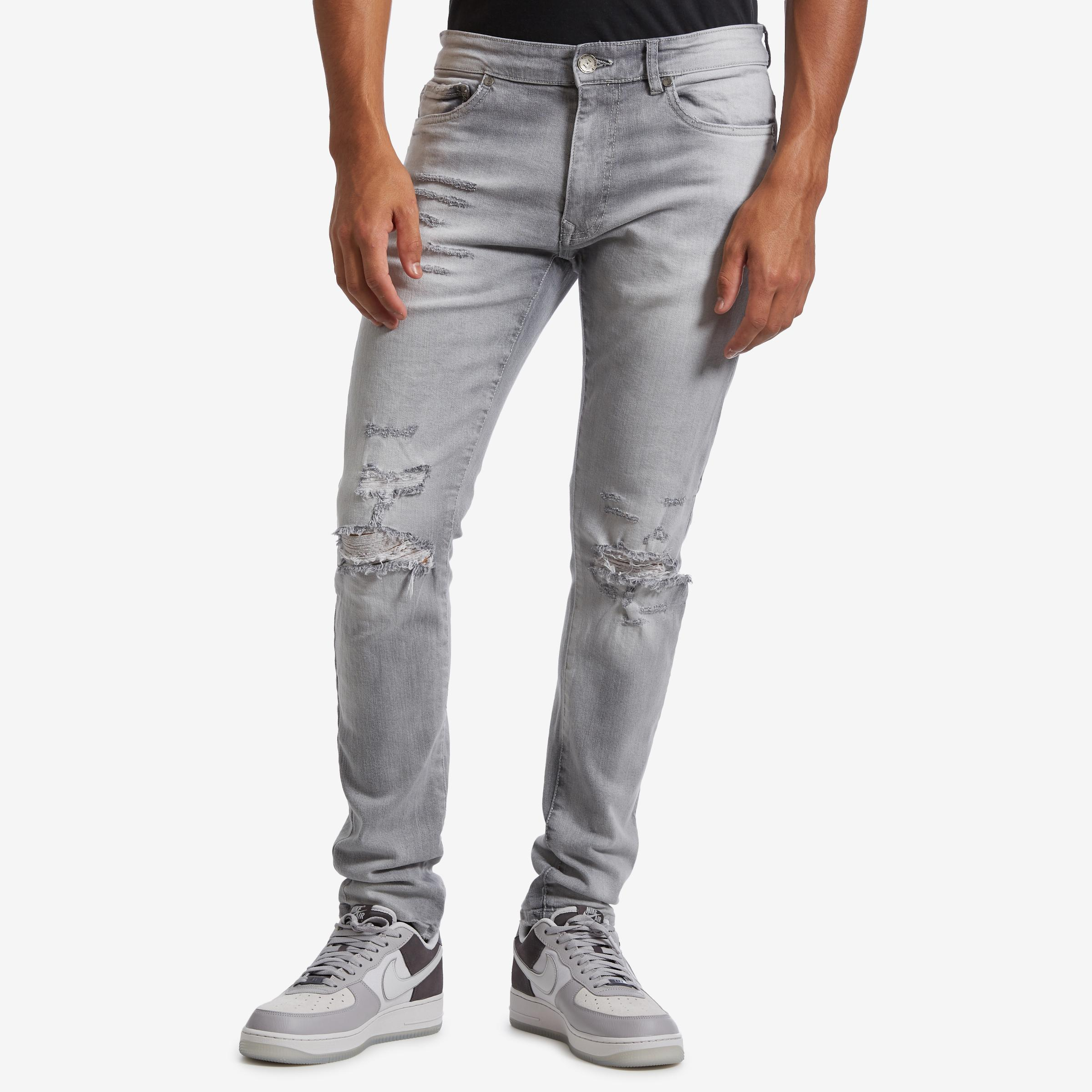 Men's Sean- Asbury Denim