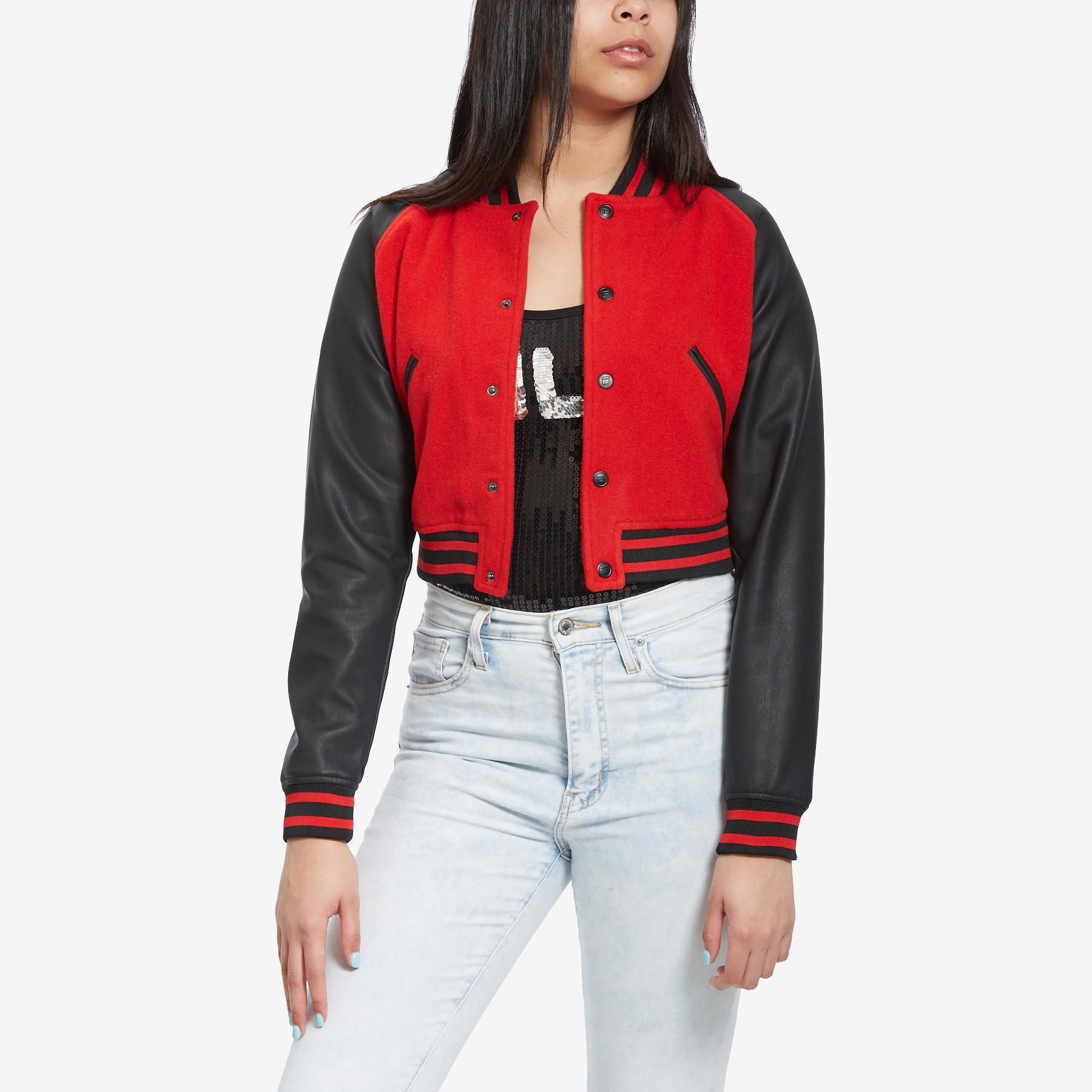 Women's Rosalie Cropped Jacket