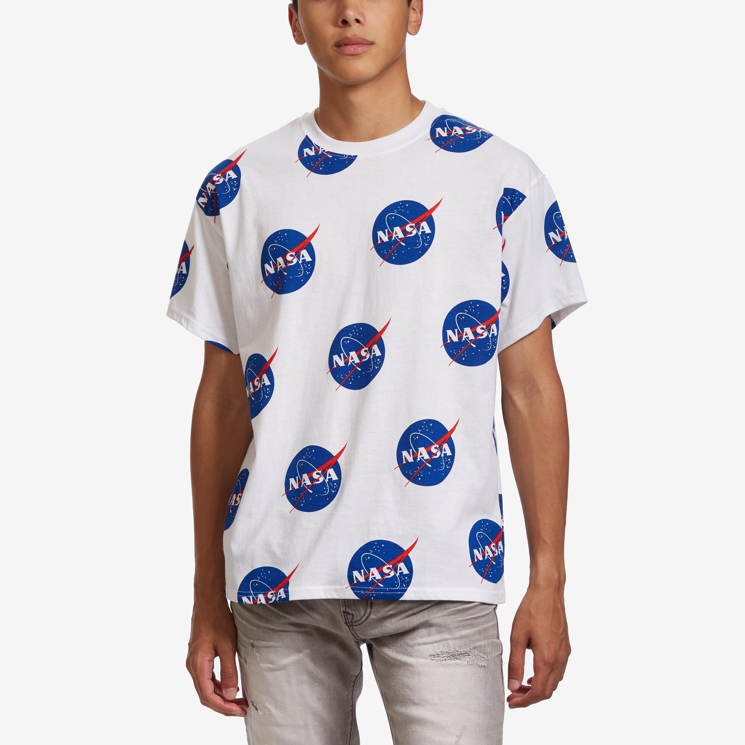 Men's Nasa T- Shirt