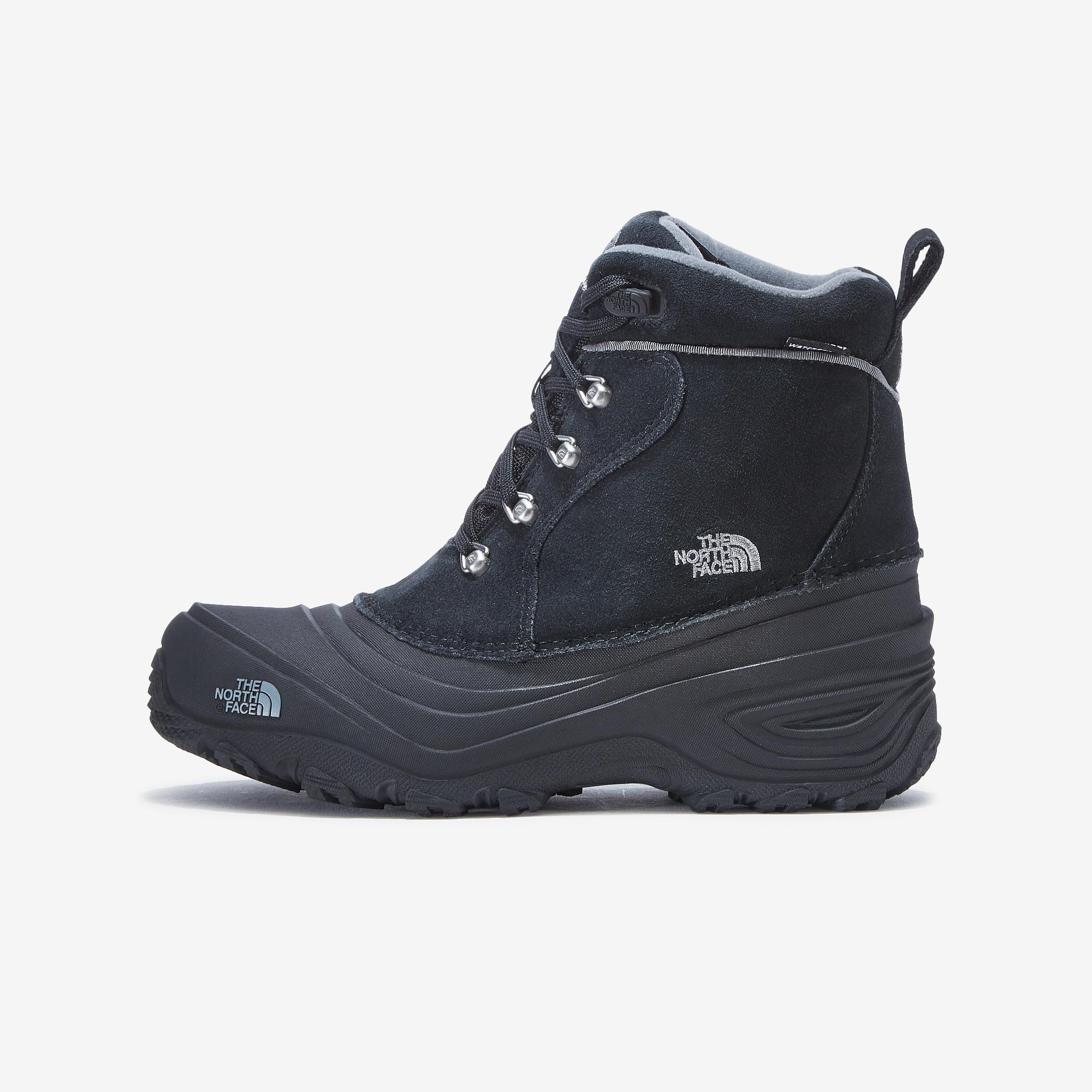 Boy's Grade School Chilkat Lace Ii Boot