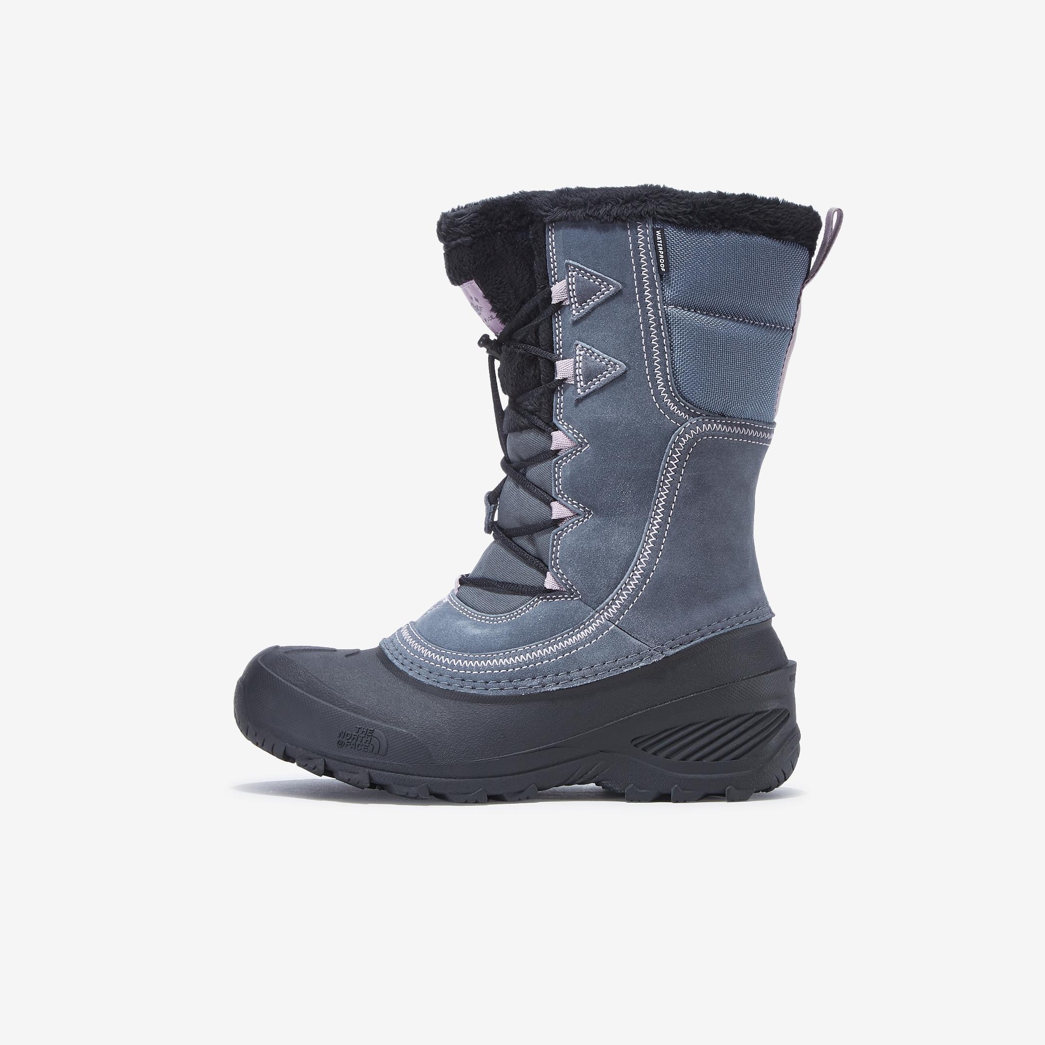 Shellista Lace Iv Boots