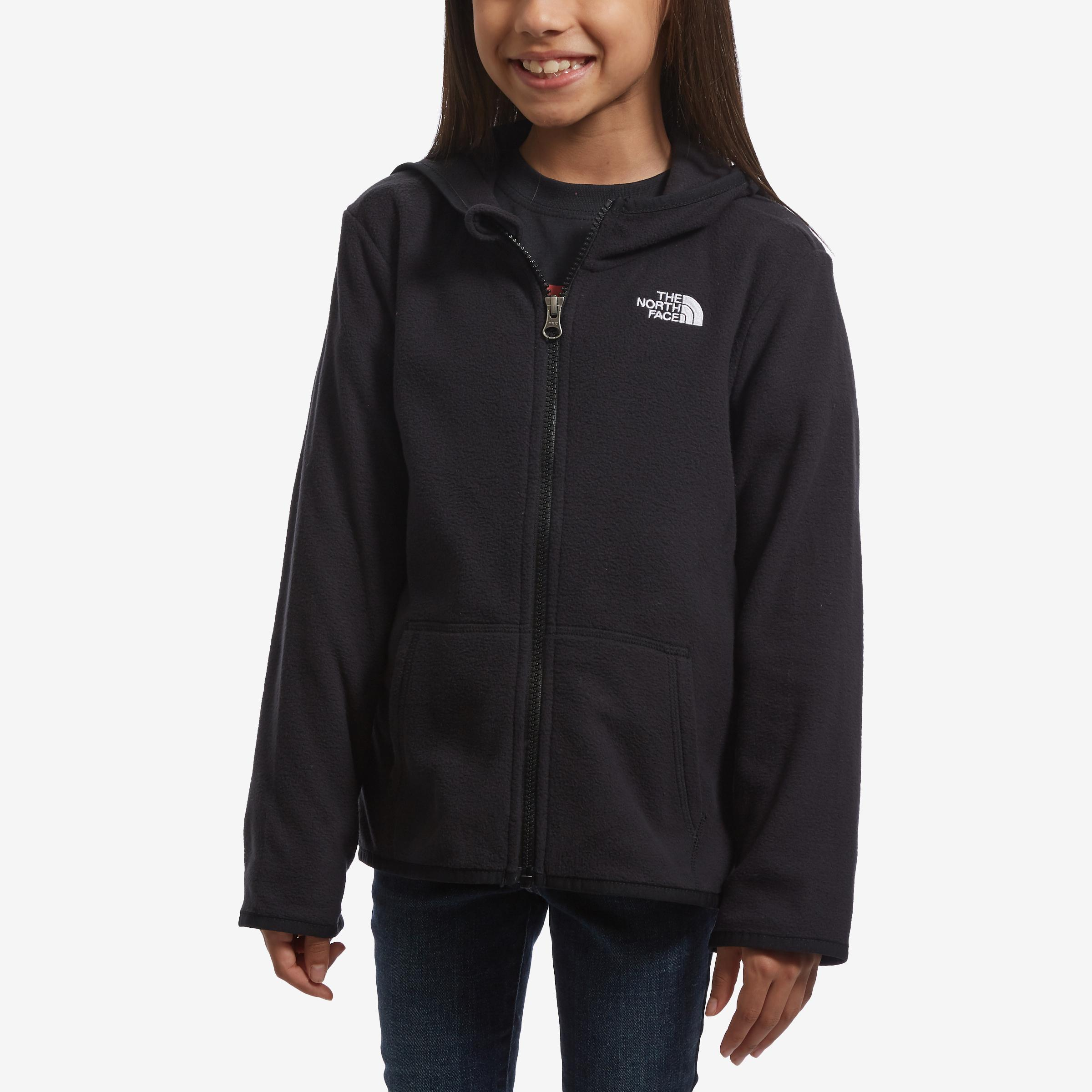 Boy's Toddler Glacier Full Zip Hoodie