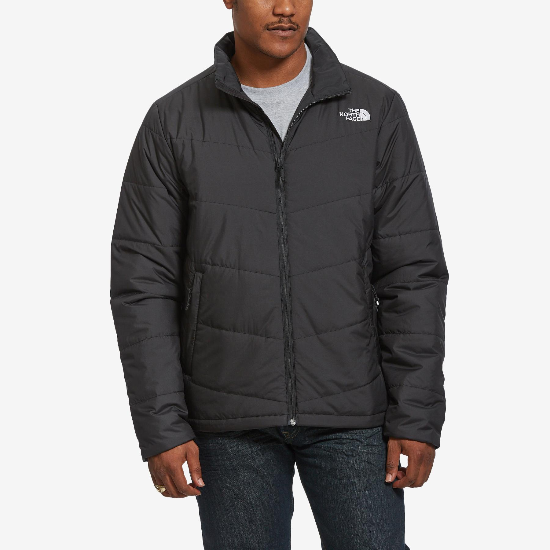 Junction Insulated Jacket