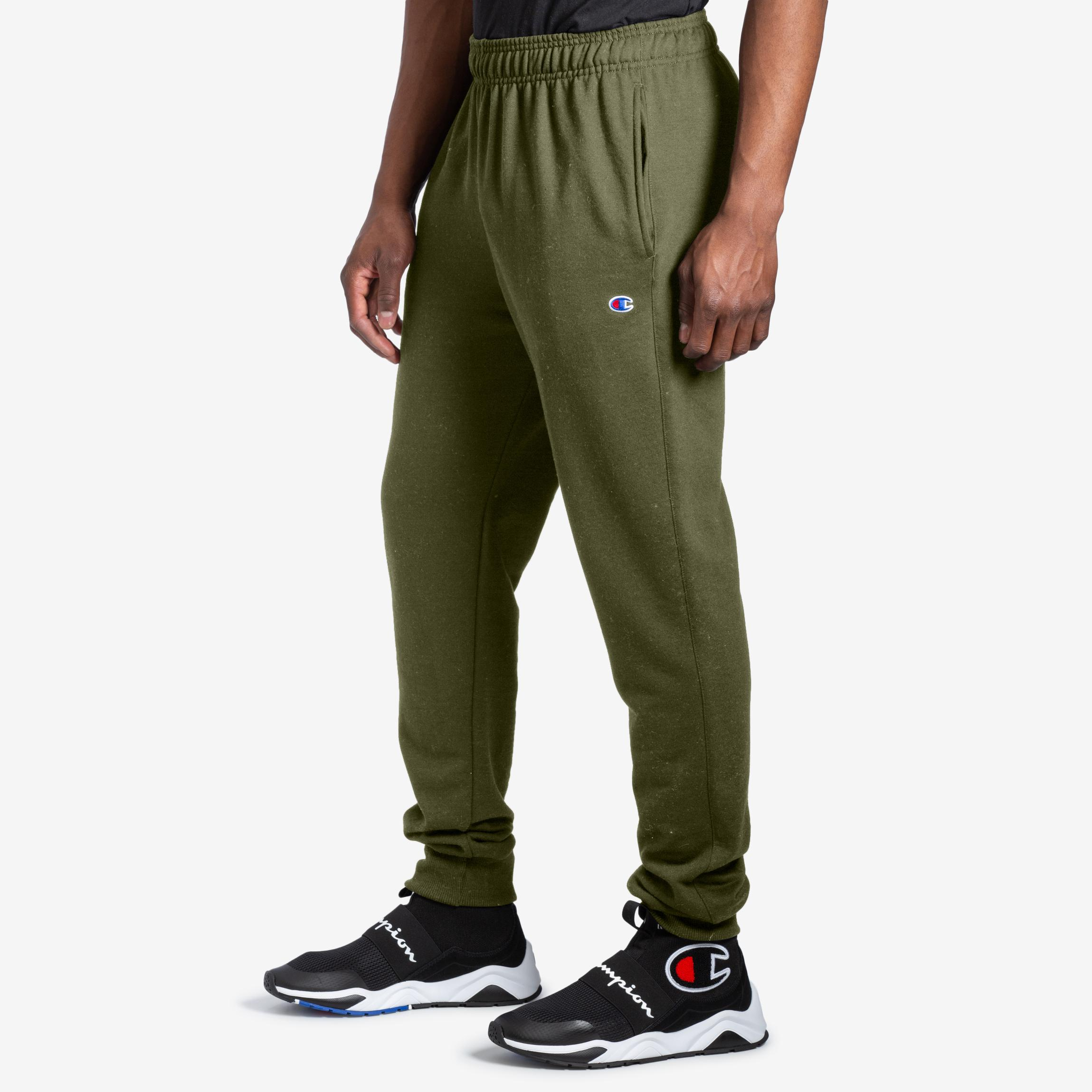 Men's Powerblend Sweats Retro Jogger Pants