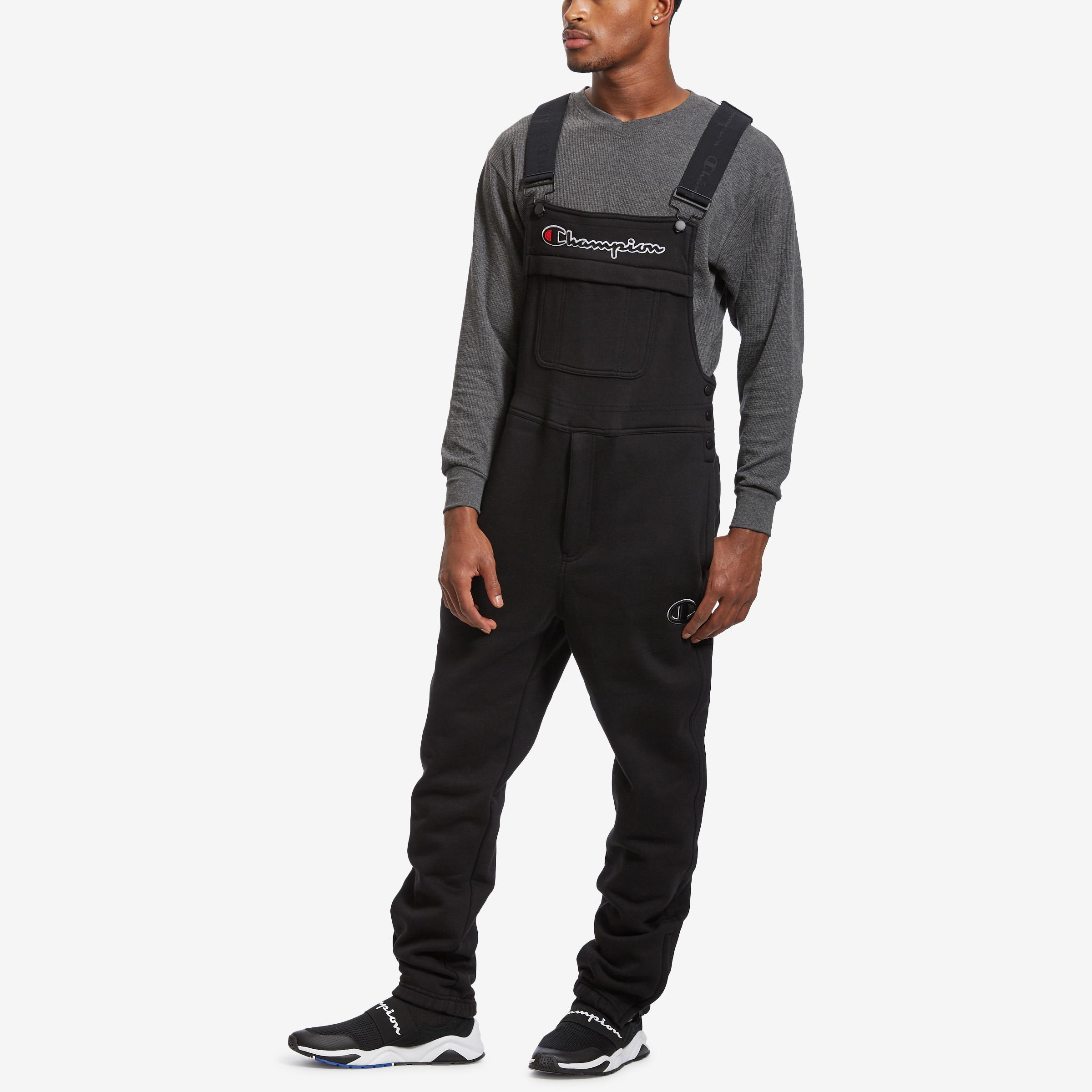 Men's Super Fleece 3.0 Overalls
