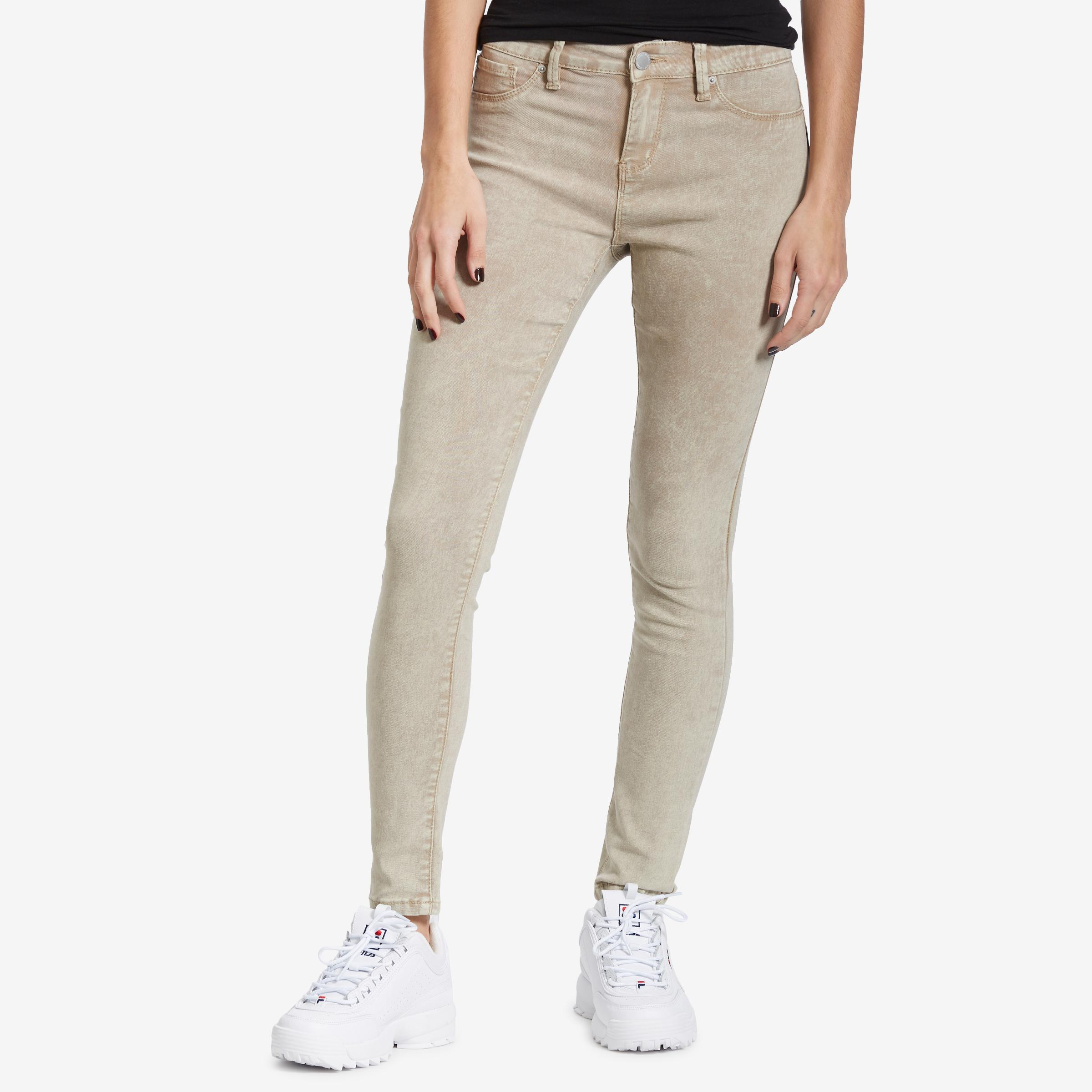 Junior's Hyperstretch Skinny Jean